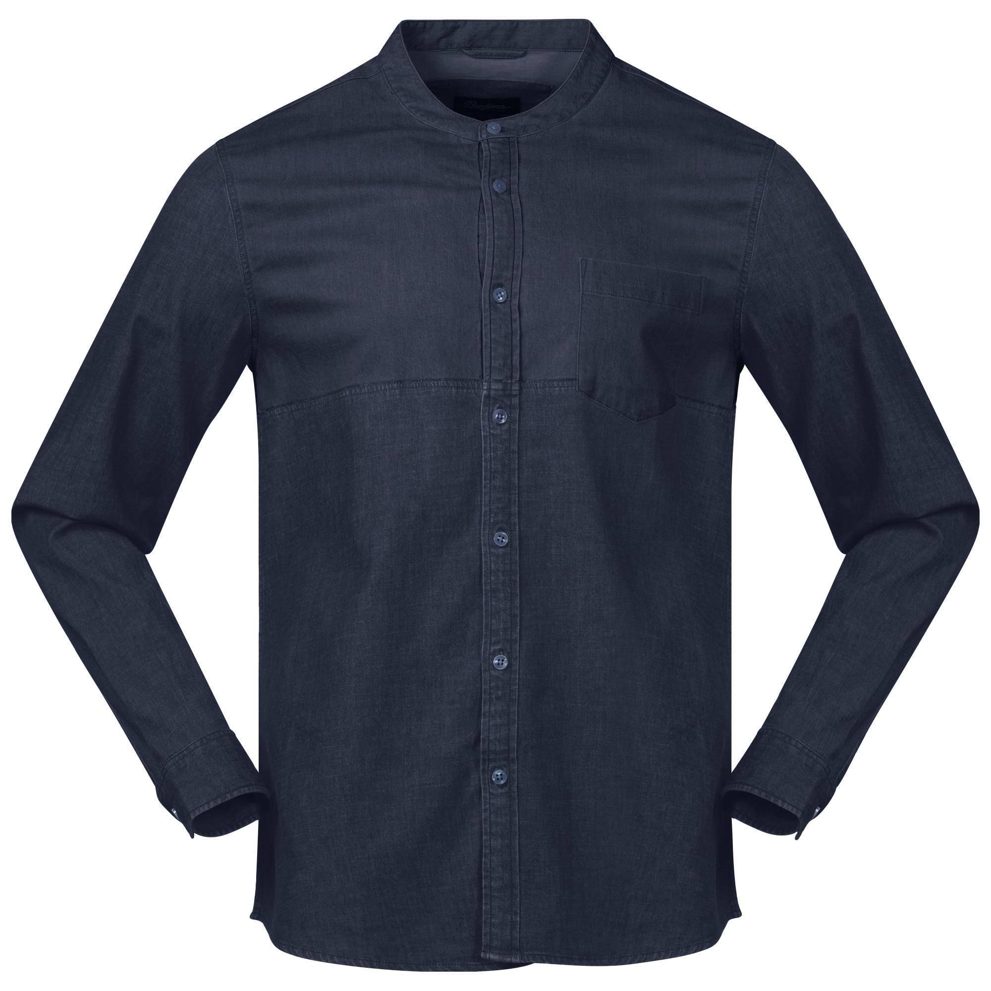 Oslo Denim Shirt