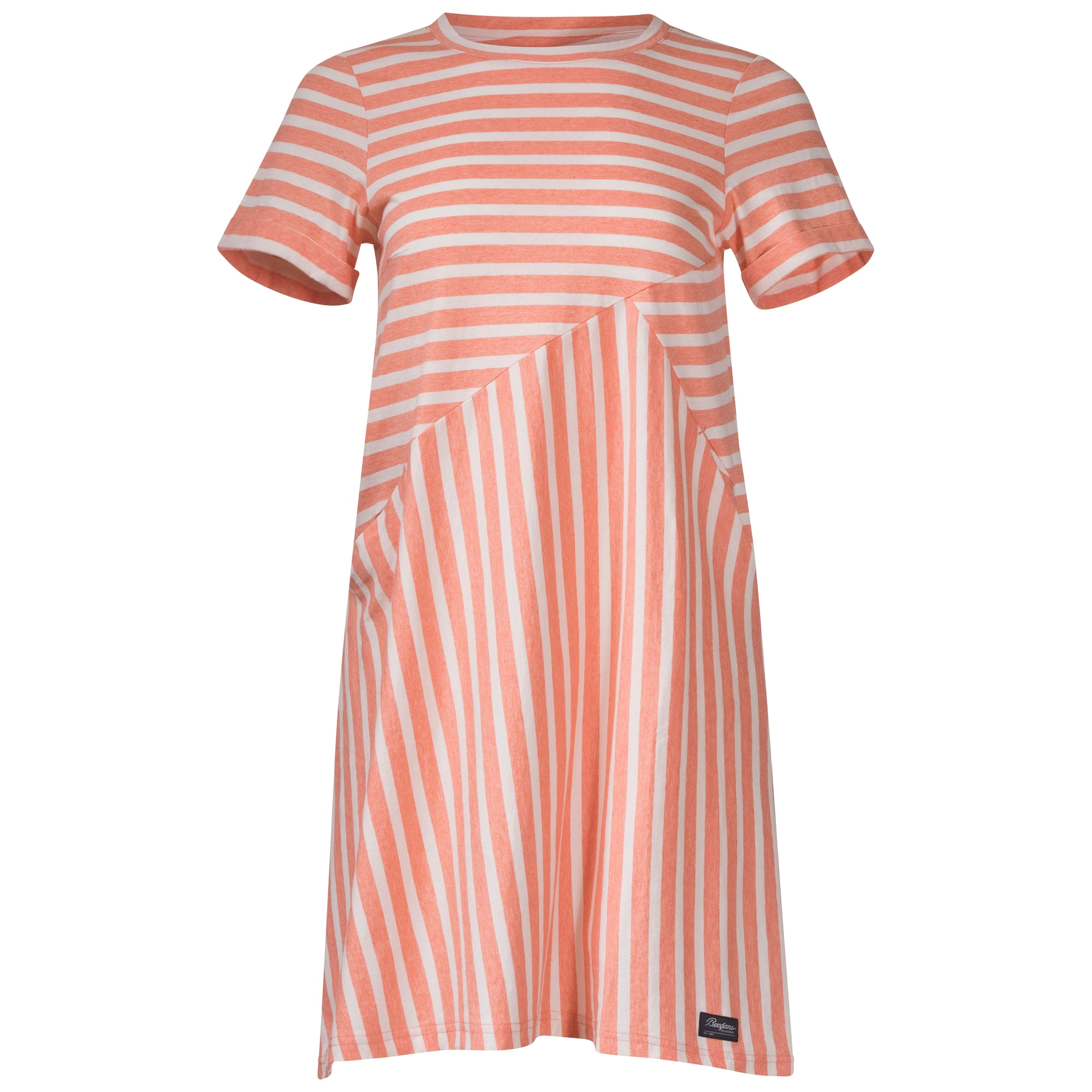 Oslo Re-Cotton Dress