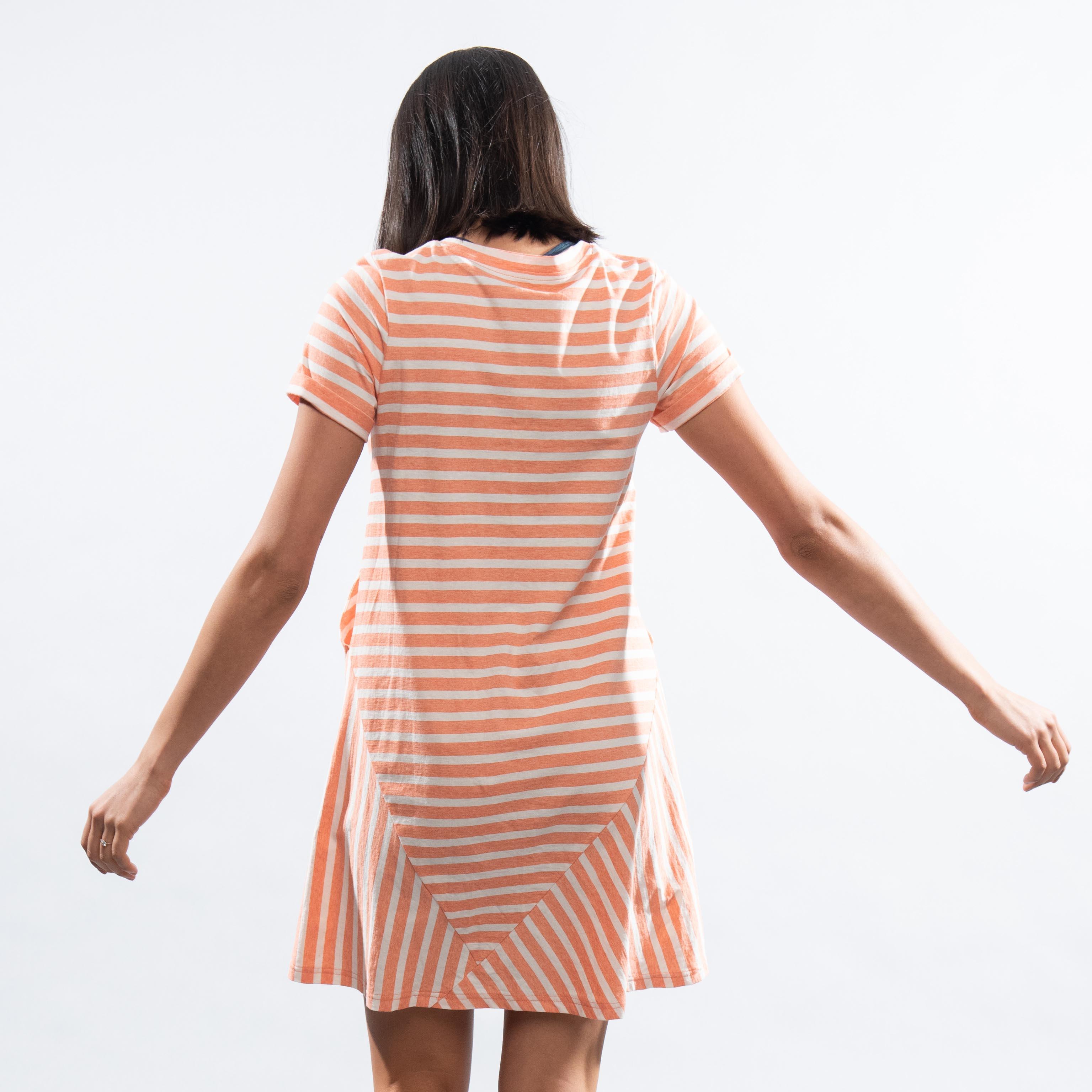 Oslo Re-Cotton Dress