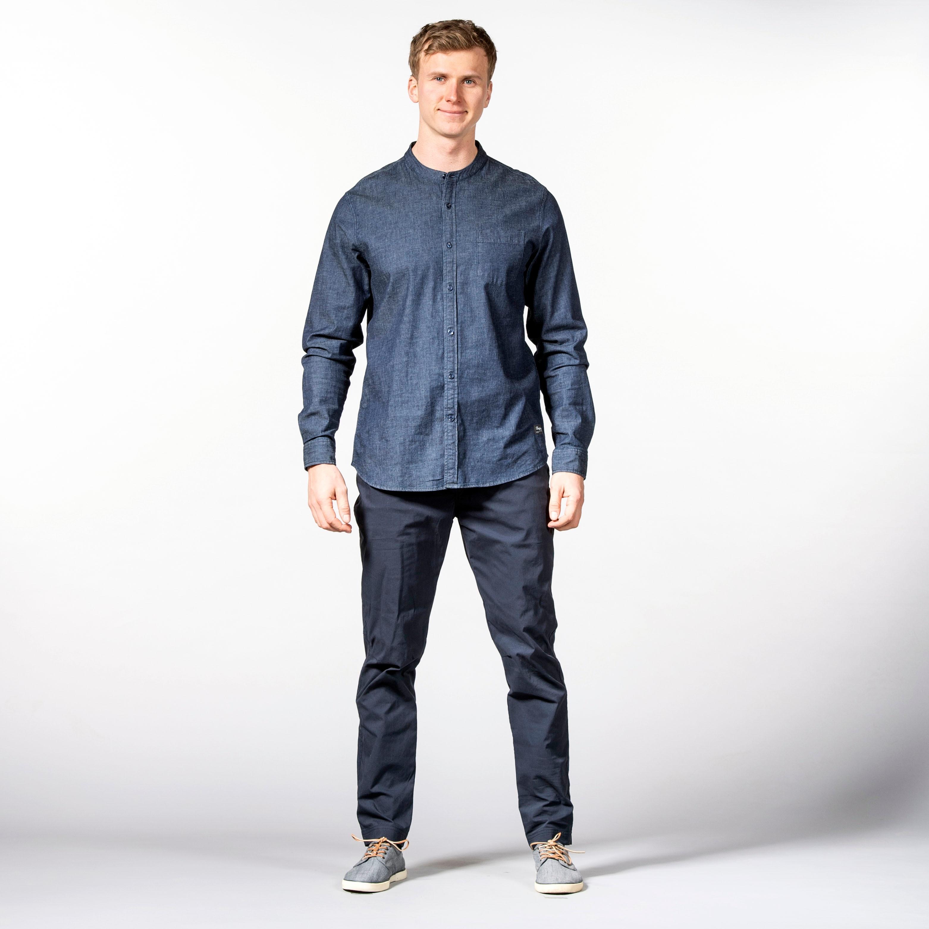 Oslo LT Pants
