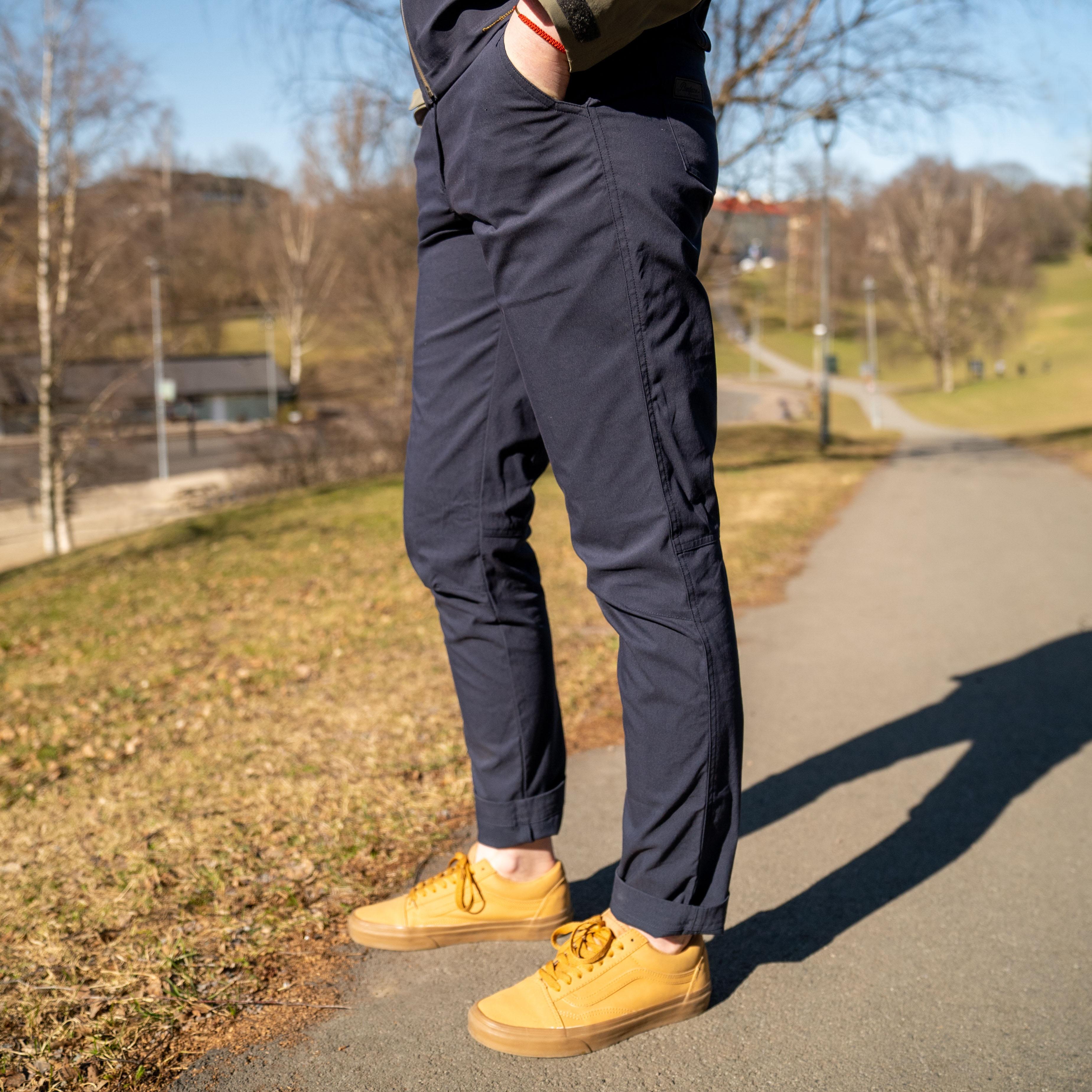 Oslo LT W Pants