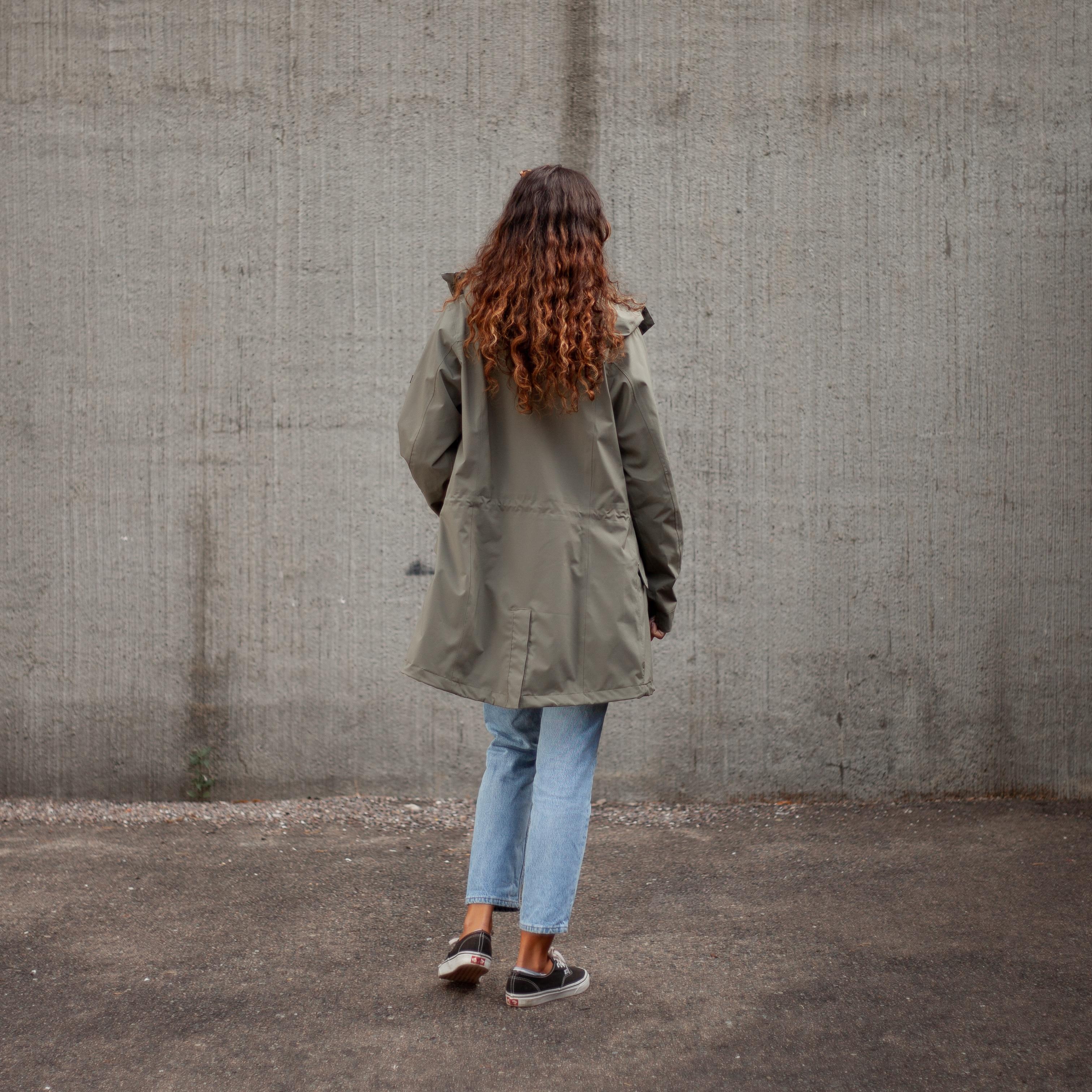 Oslo 2L W Coat