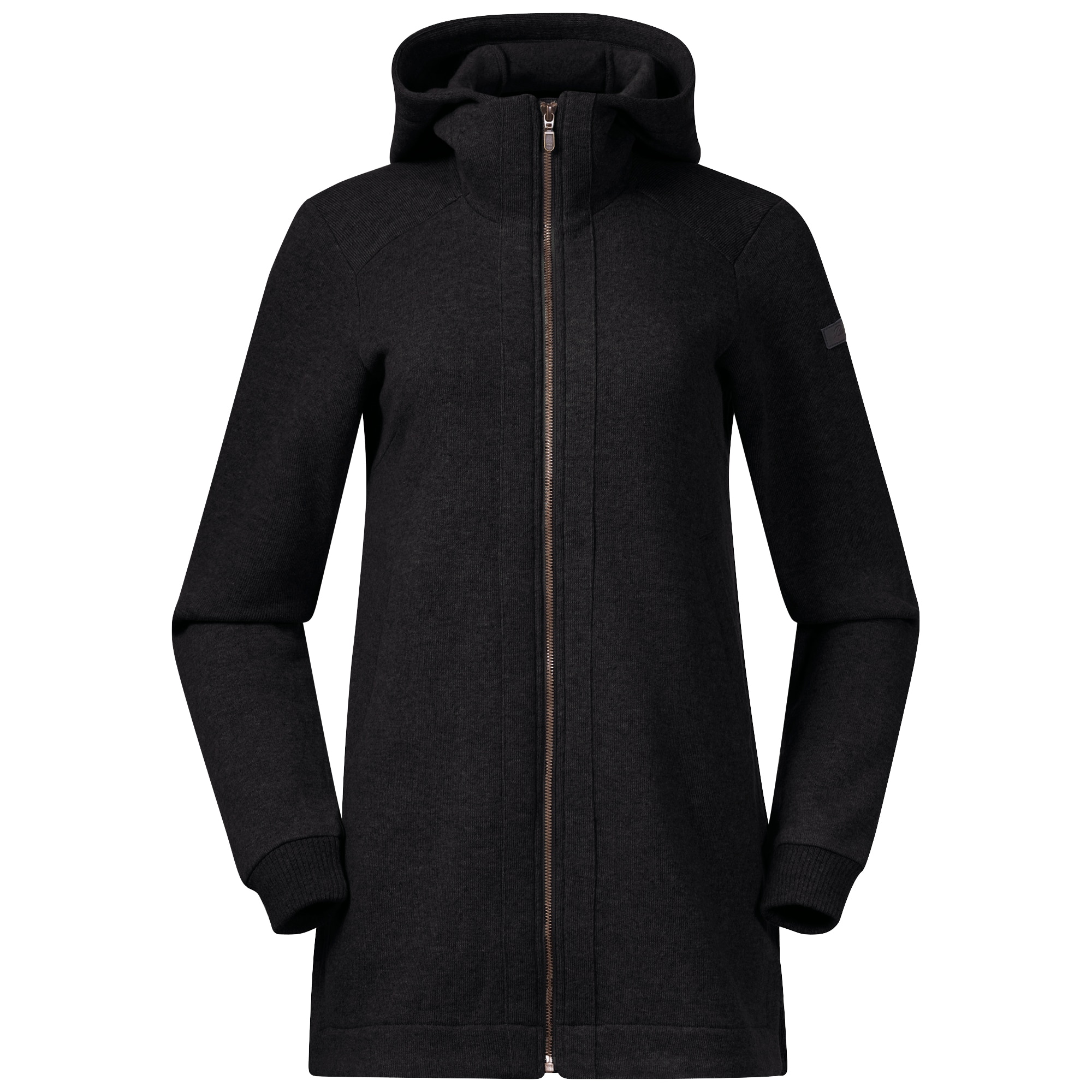 Oslo Wool W Coat