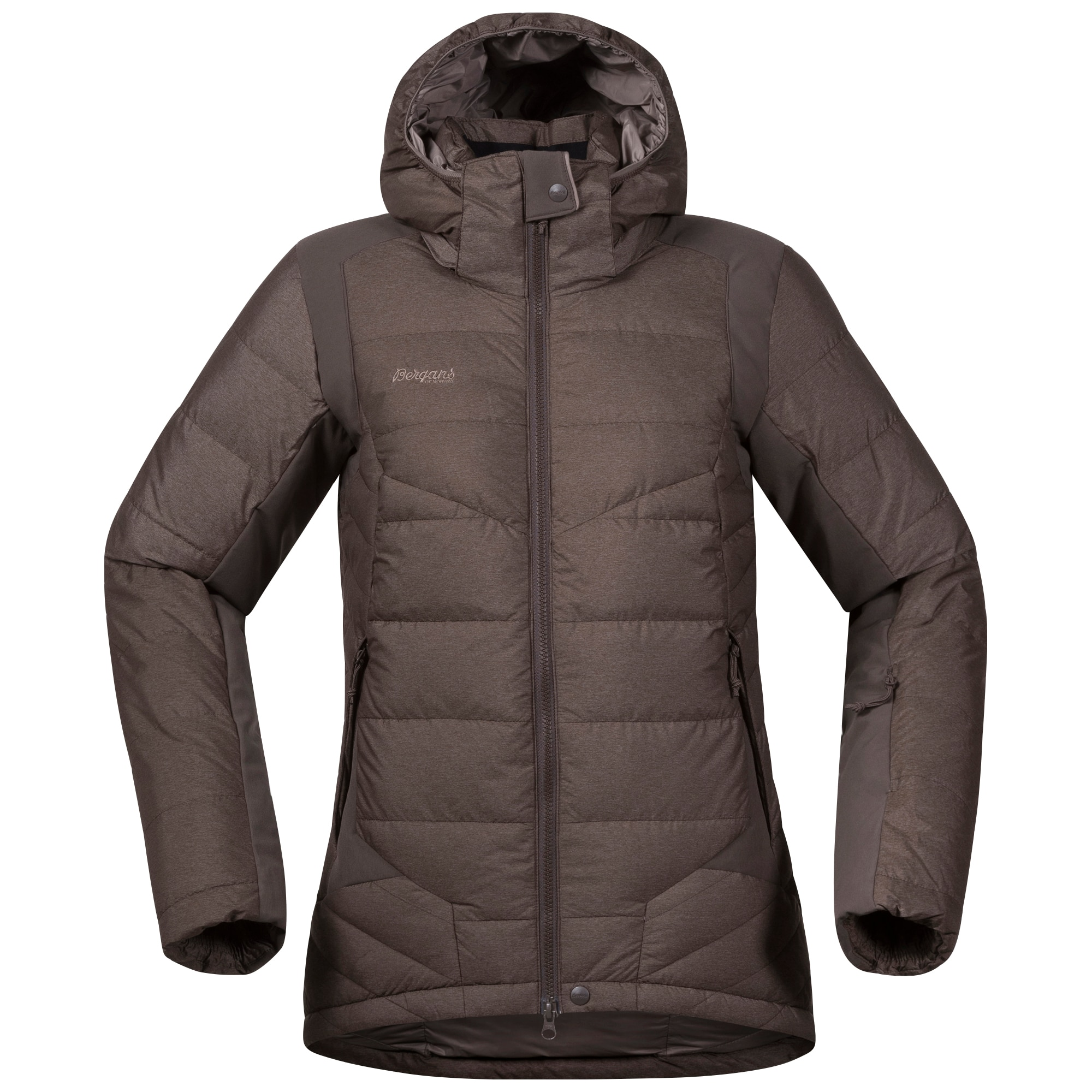 Rjukan Down Lady Jacket