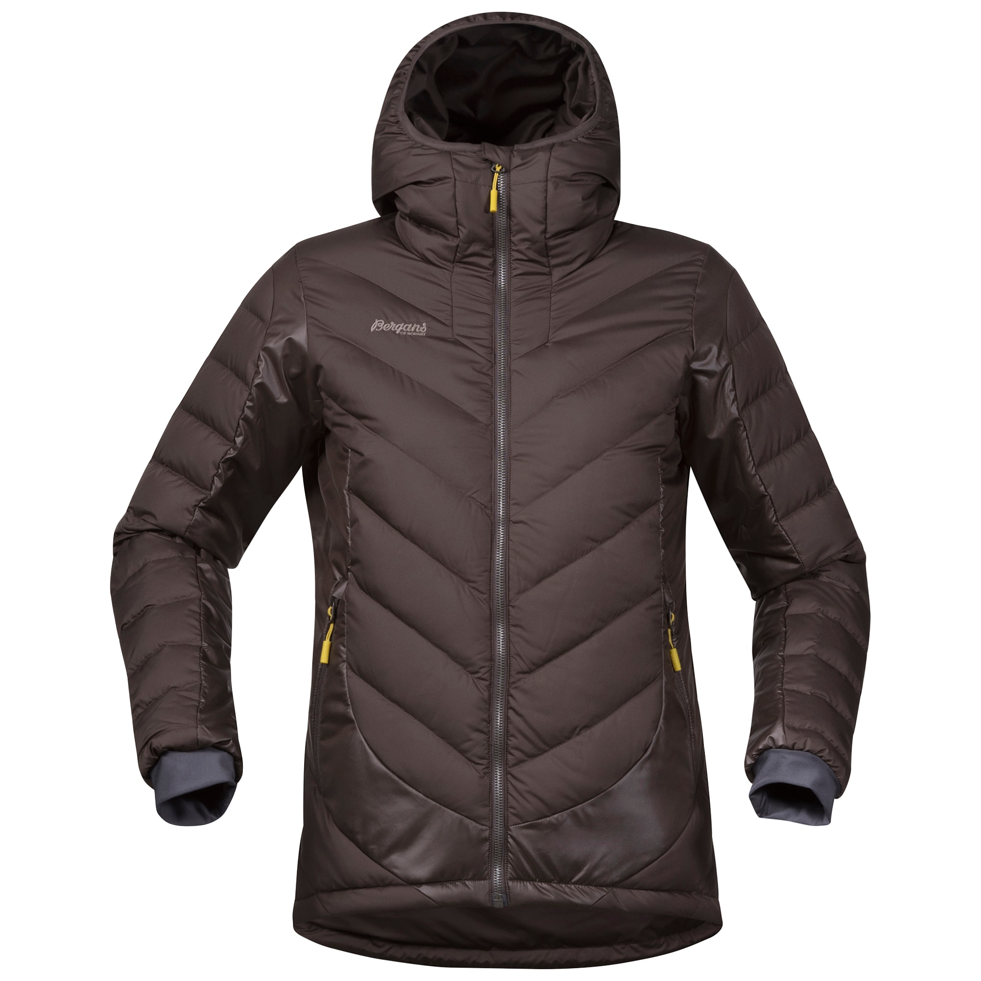 Nosi Hybrid Down Lady Jacket