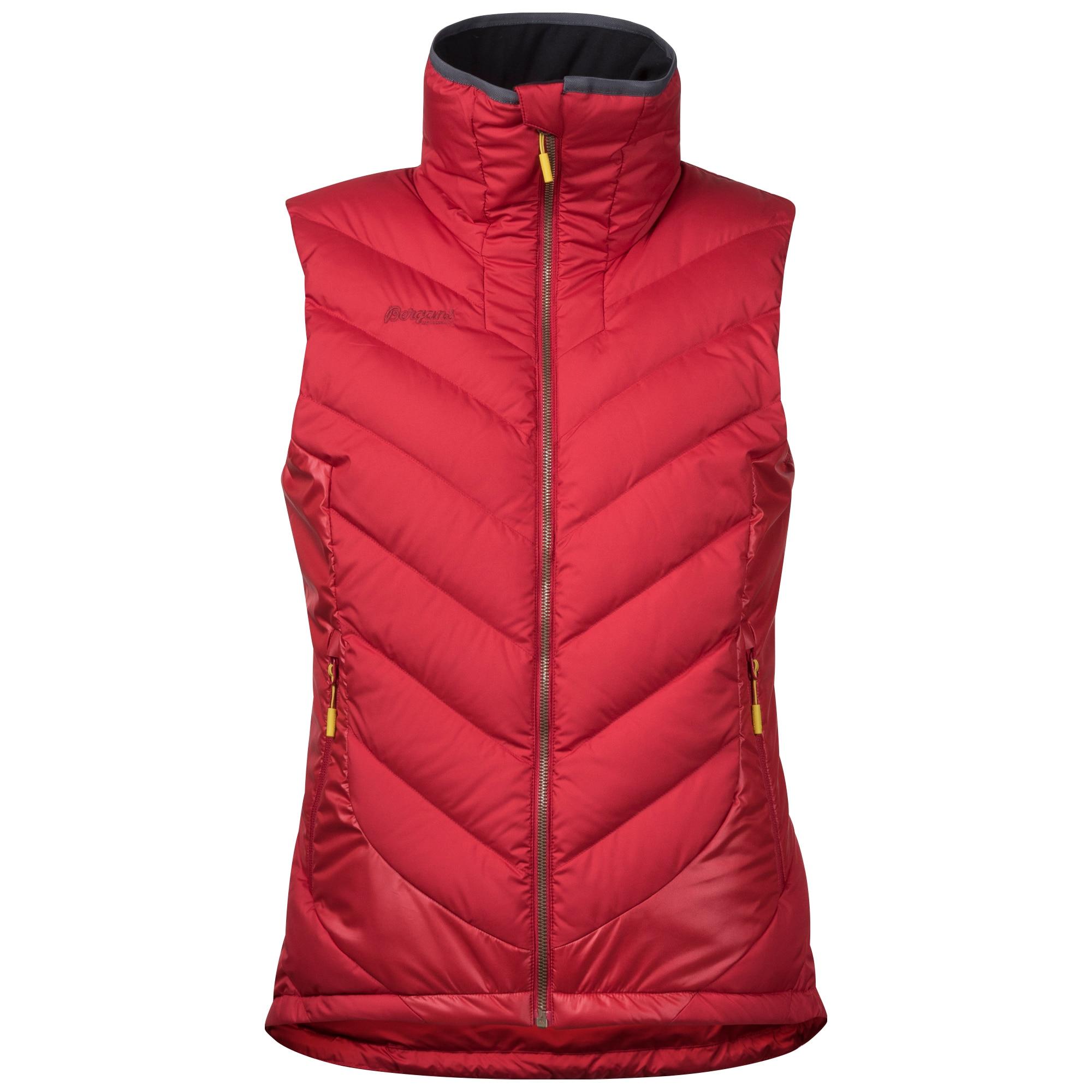 Nosi Hybrid Down Lady Vest