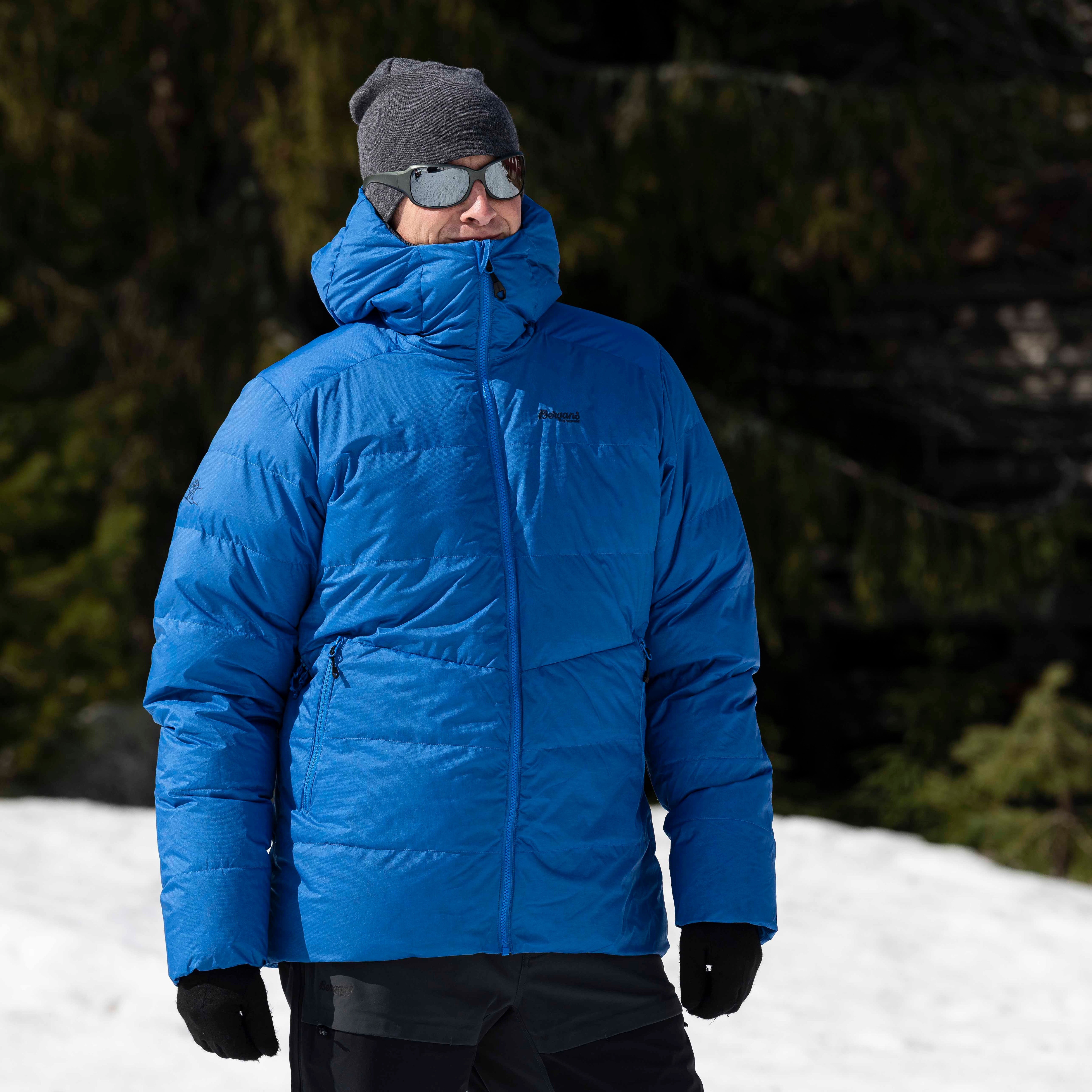 Røros Down Jacket