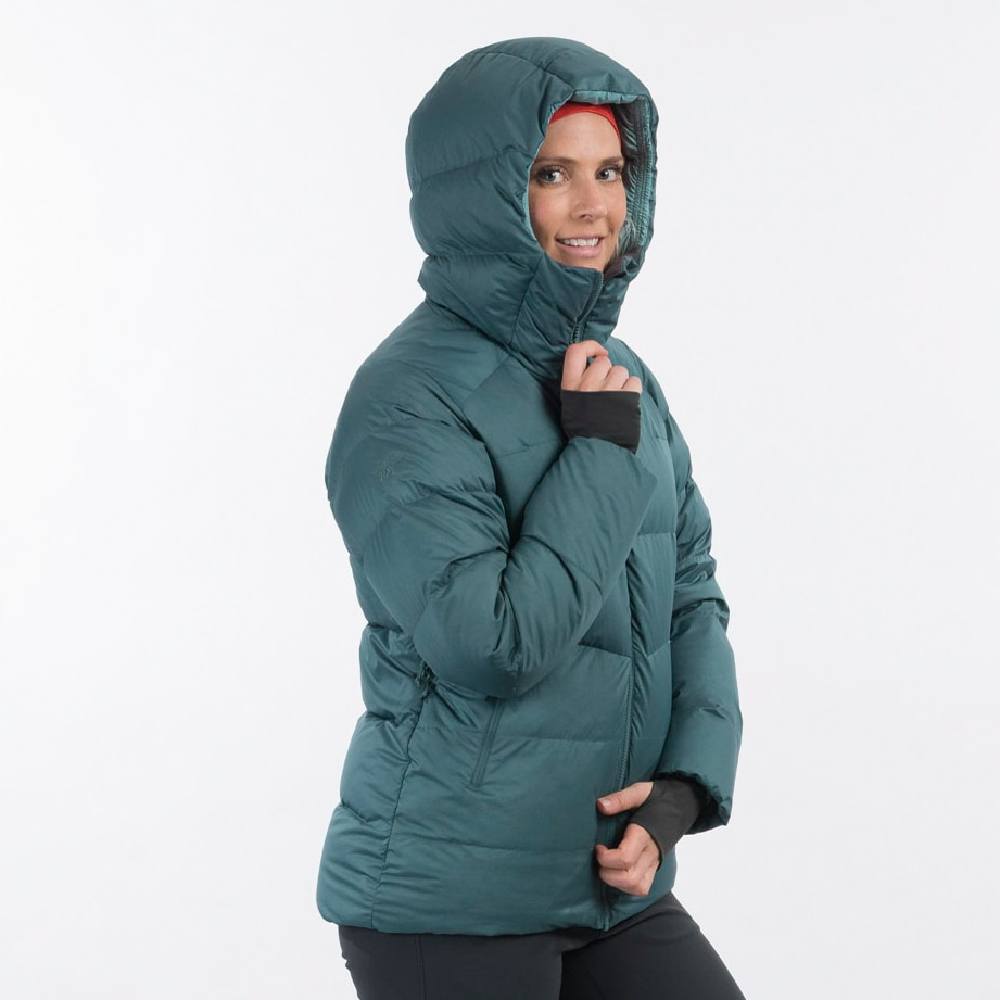 Røros Down W Jacket