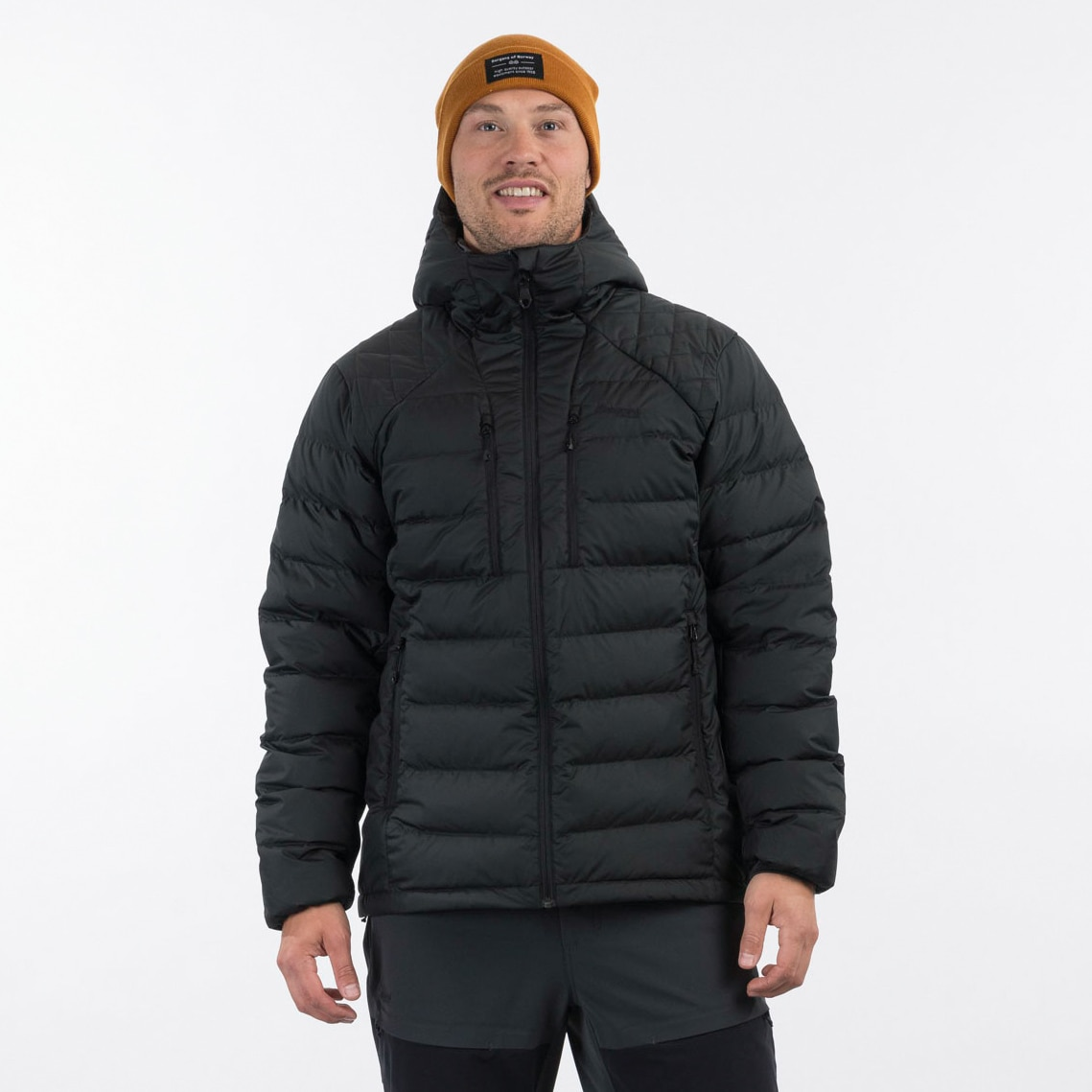 Røros Down Hybrid Jacket