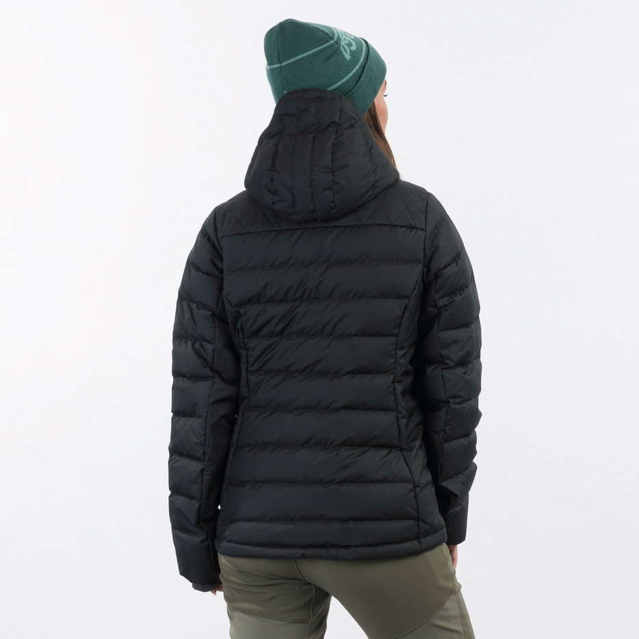 Røros Down Hybrid W Jacket