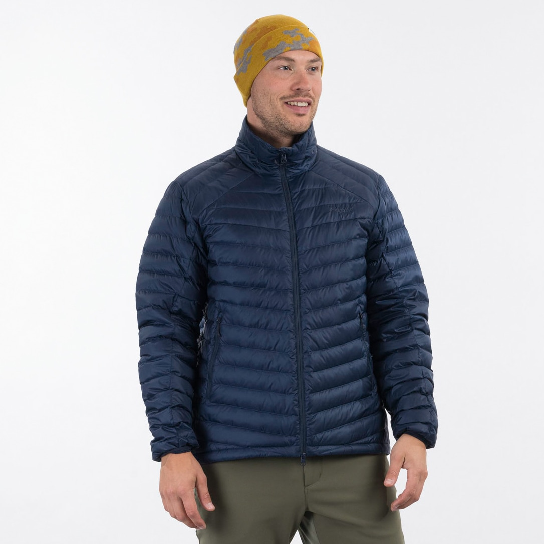 Røros Down Light Jacket