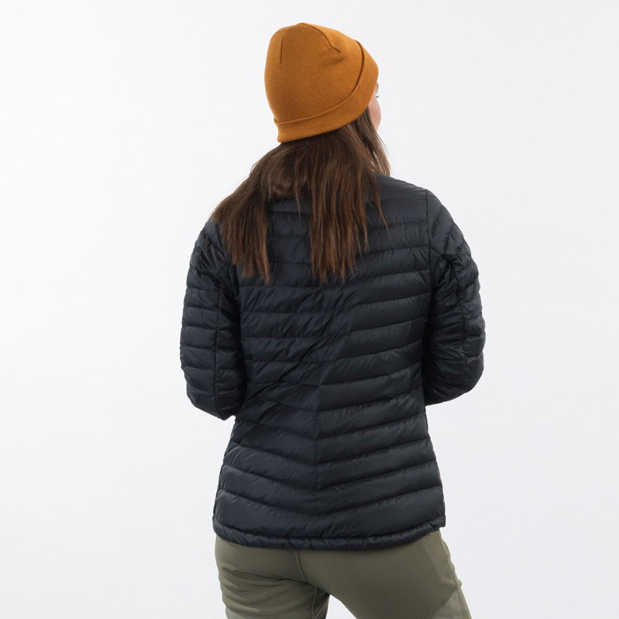 Røros Down Light W Jacket
