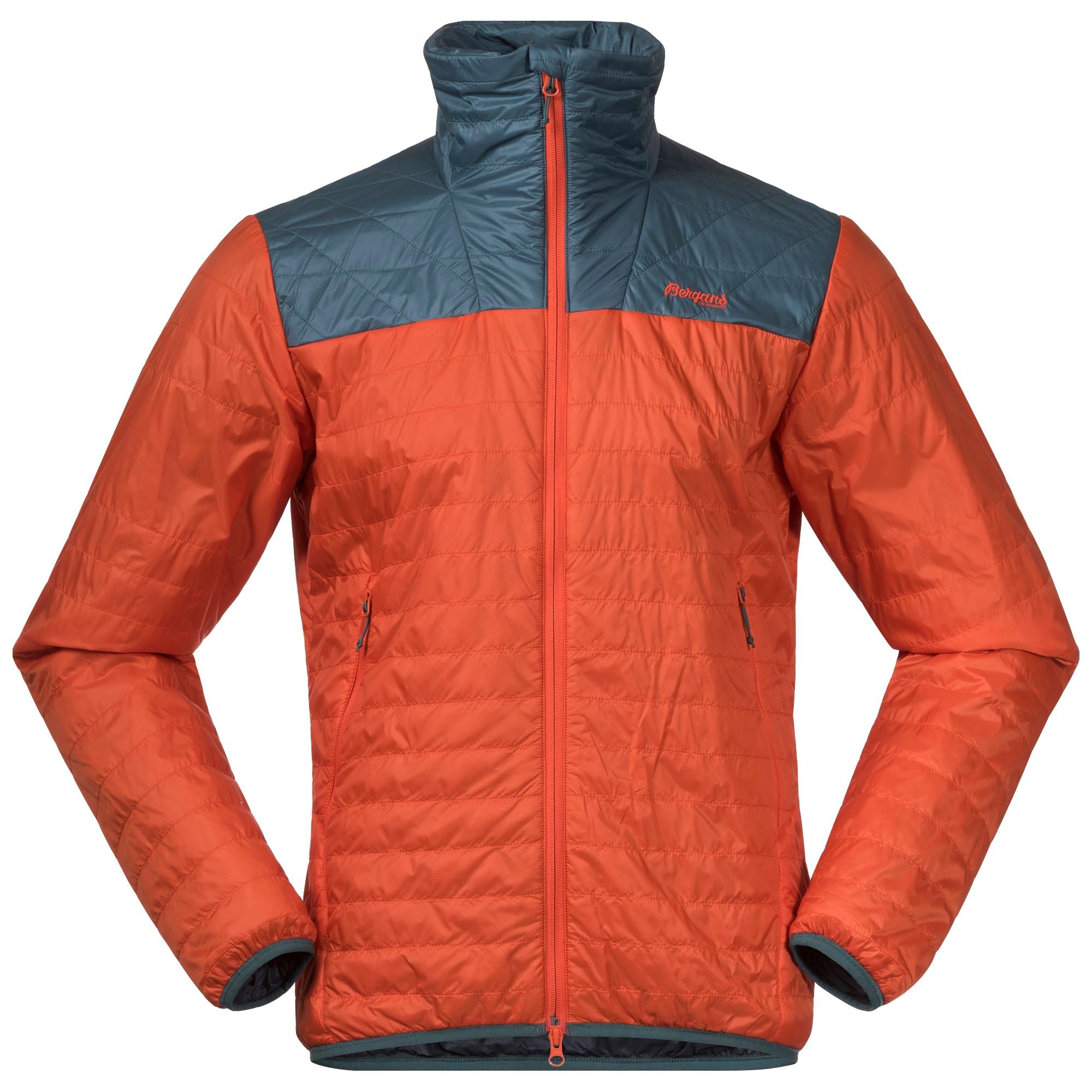 Røros Light Insulated Jacket