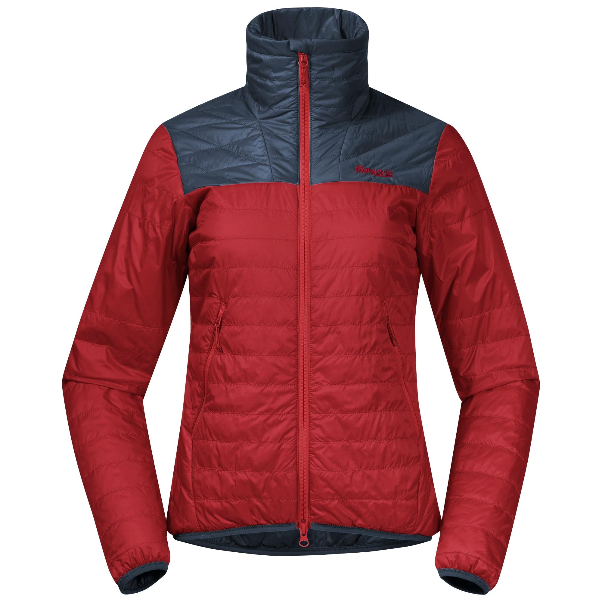 Røros Light Insulated W Jacket