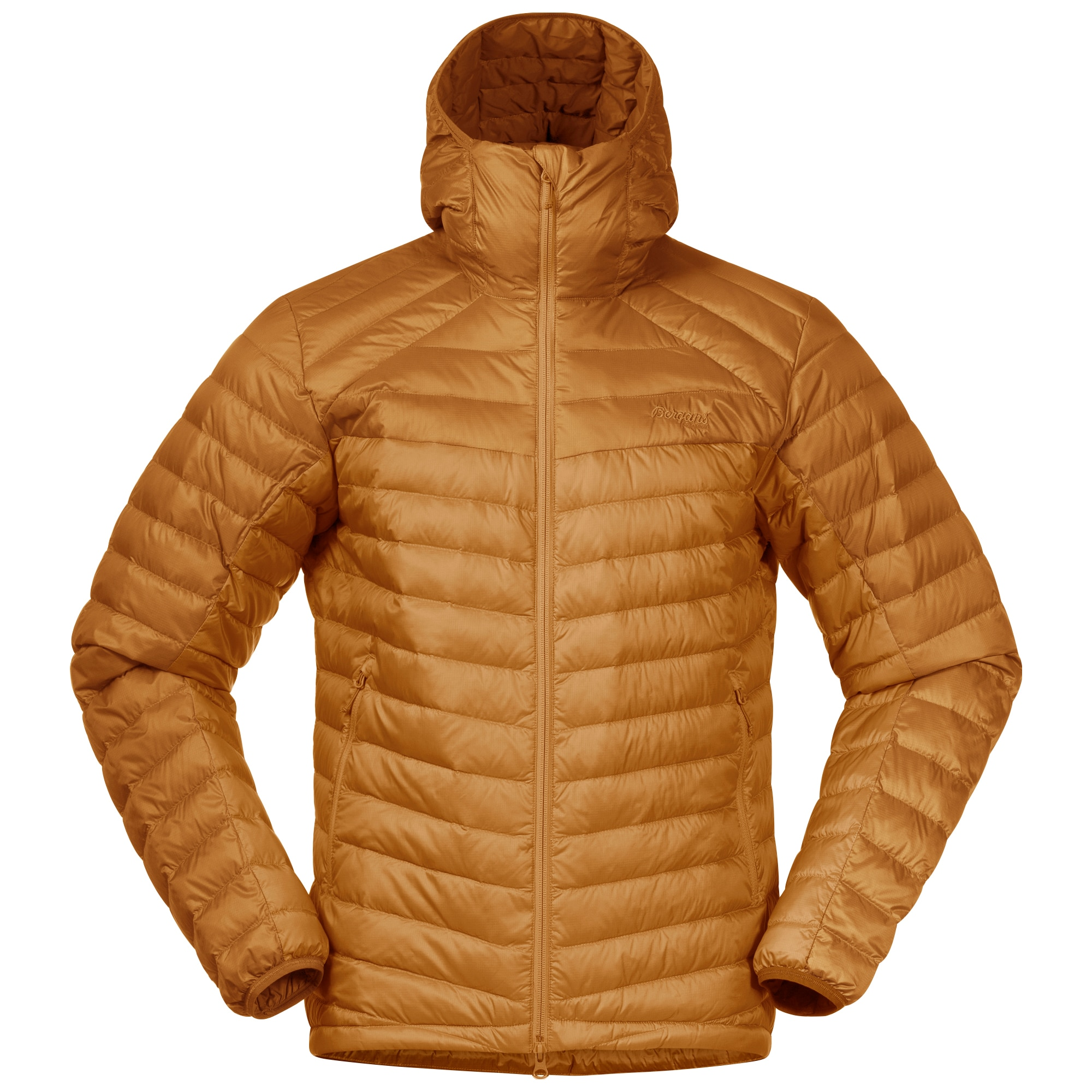 Røros Down Light Jacket w/Hood