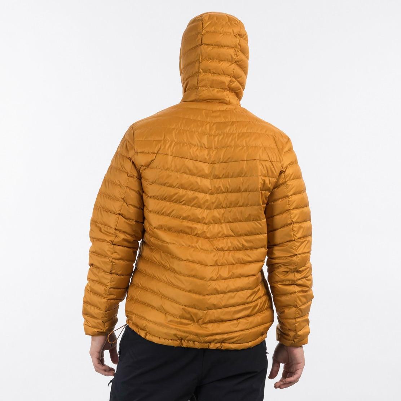 Røros Down Light Jacket w/Hood