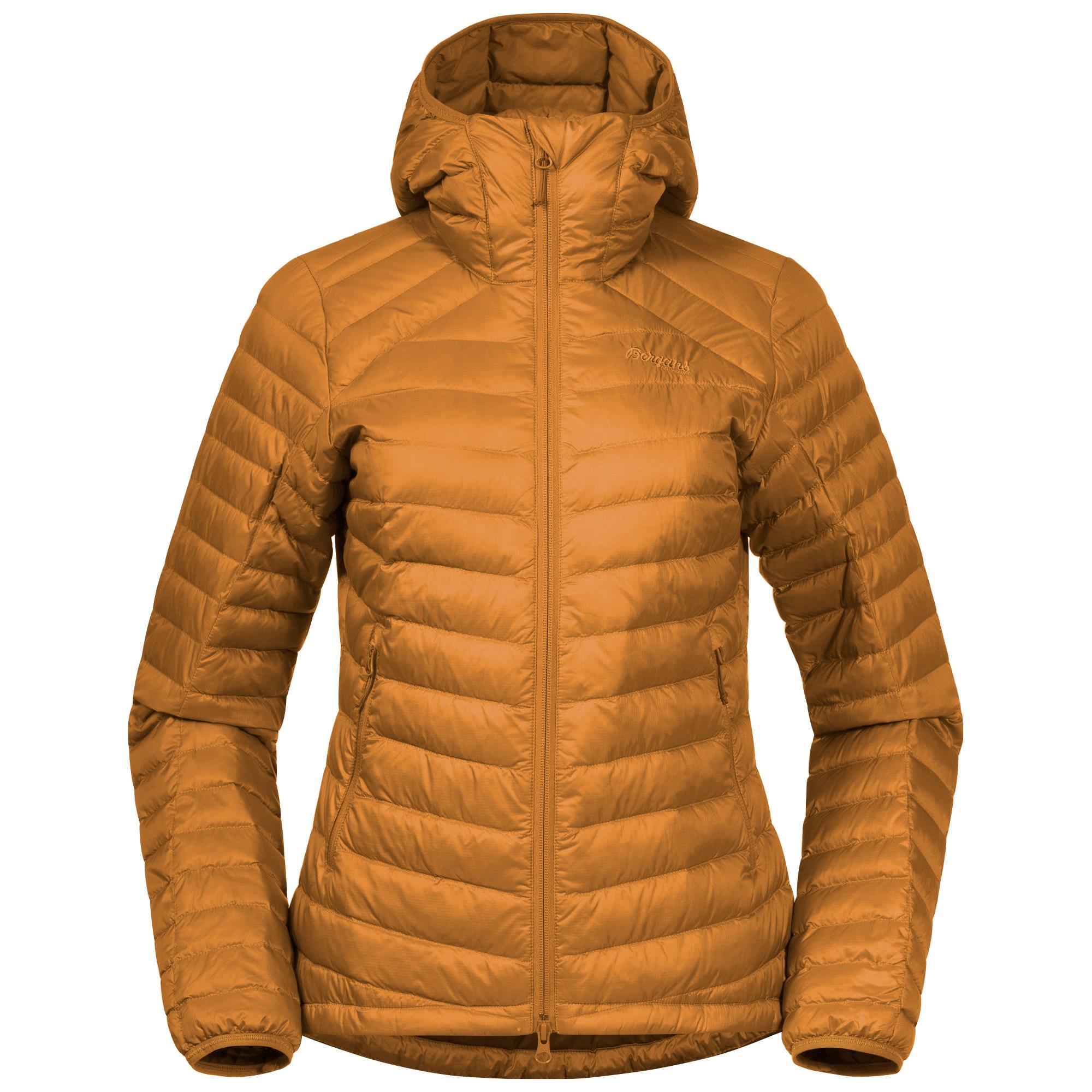 Røros Down Light W Jacket w/Hood