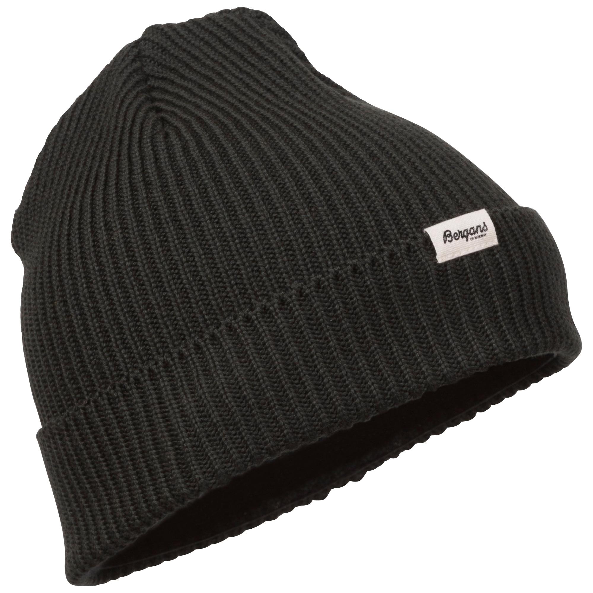 Oslo Wool Beanie