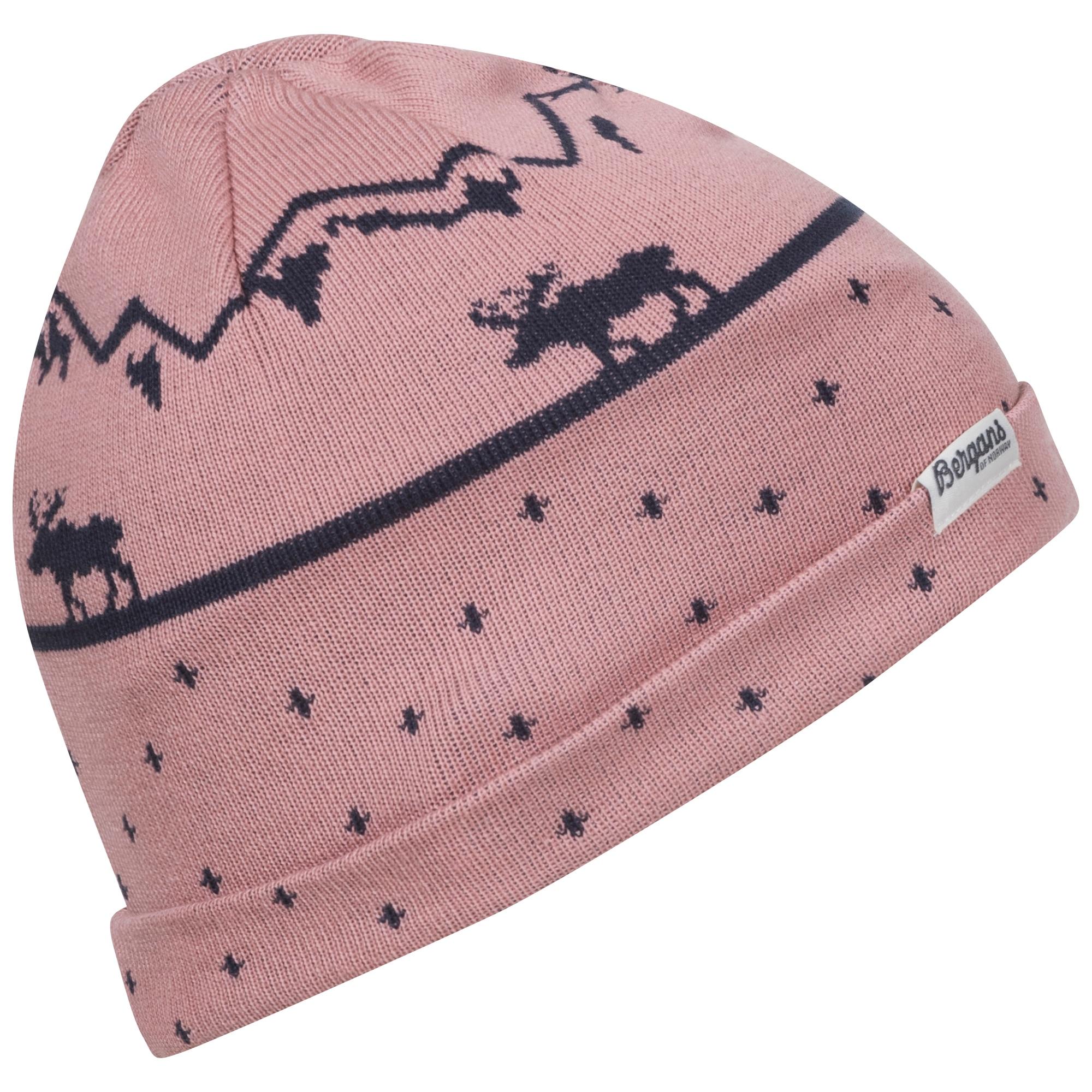 Mountain Moose Kids Beanie