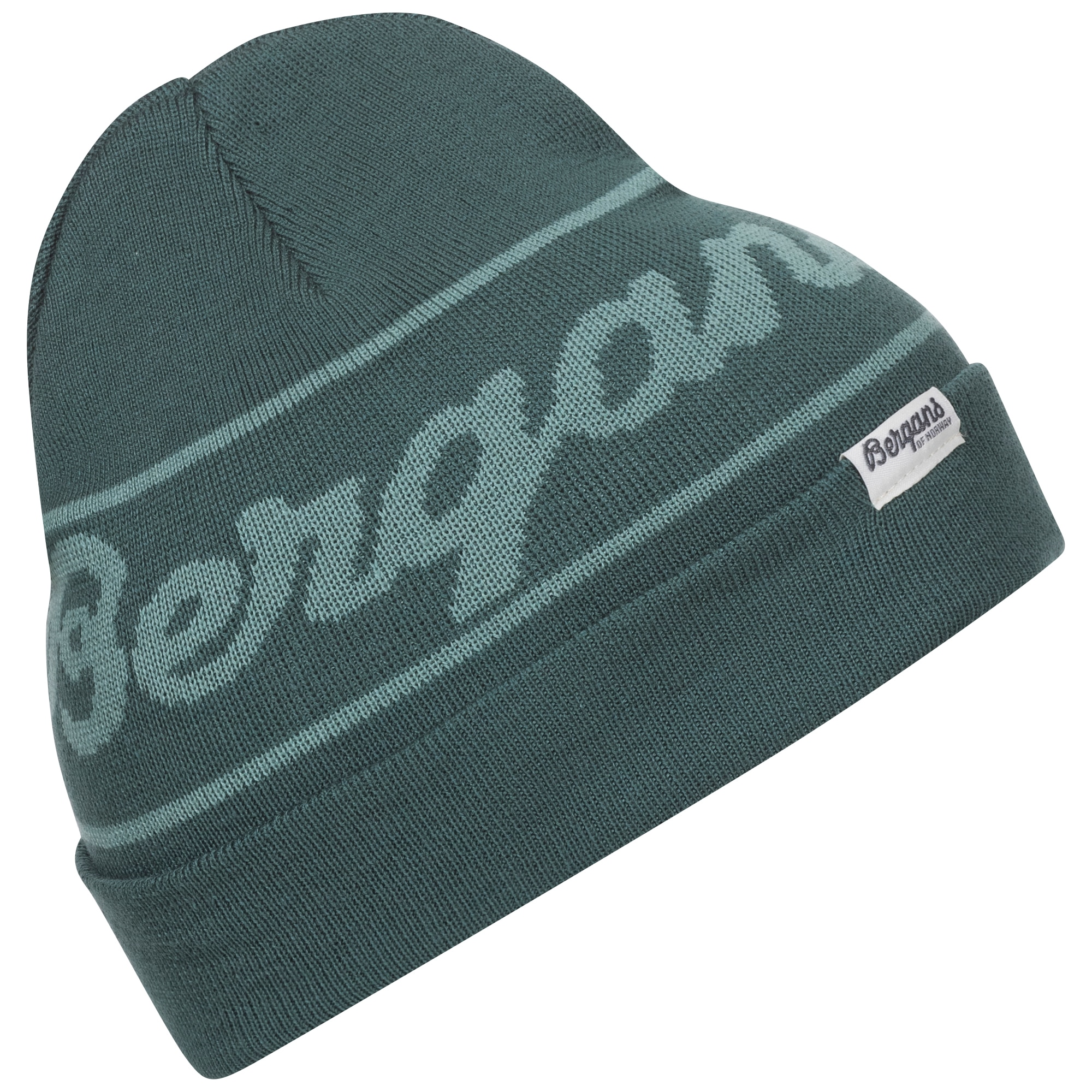 Bergans Logo Youth Beanie
