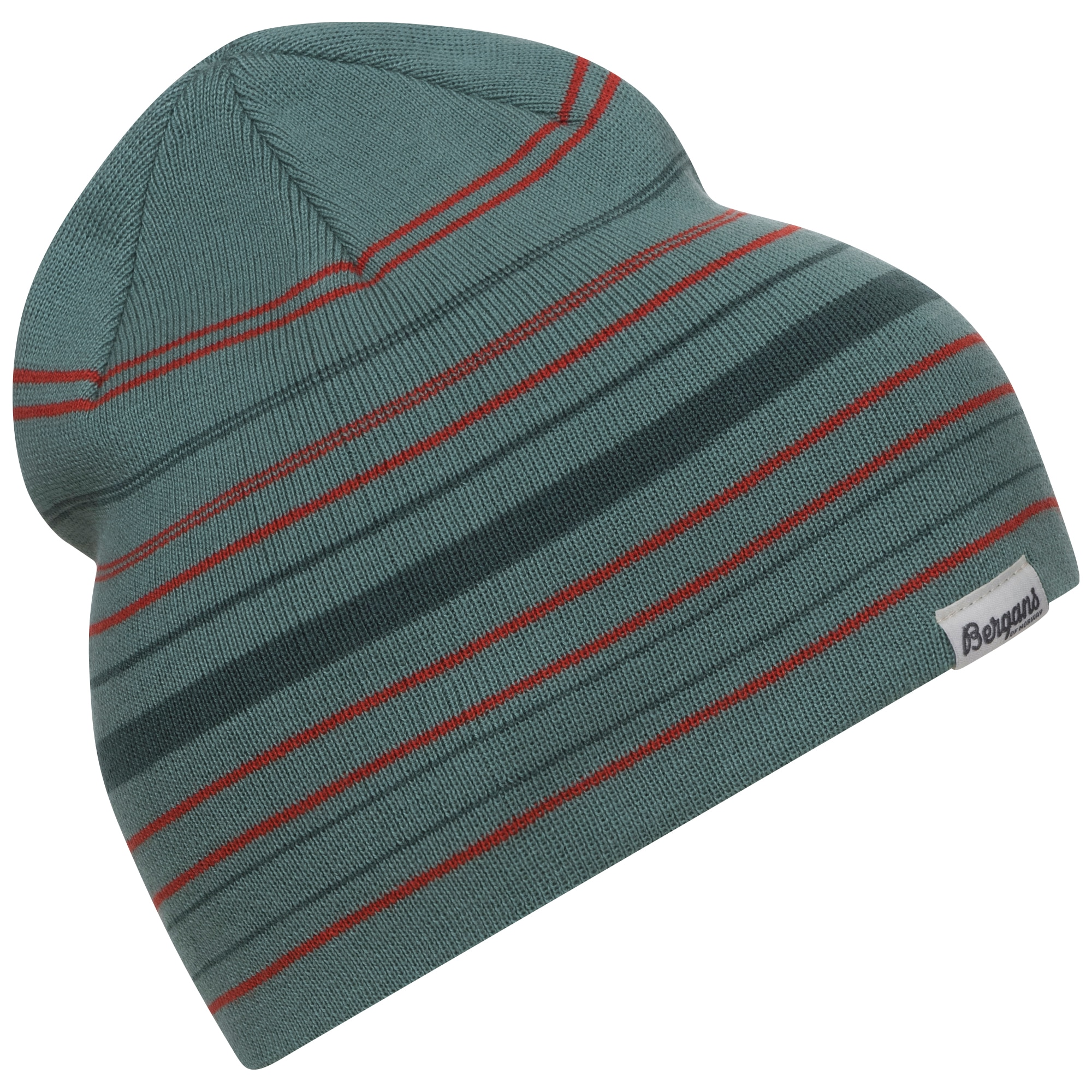 Striped Youth Beanie