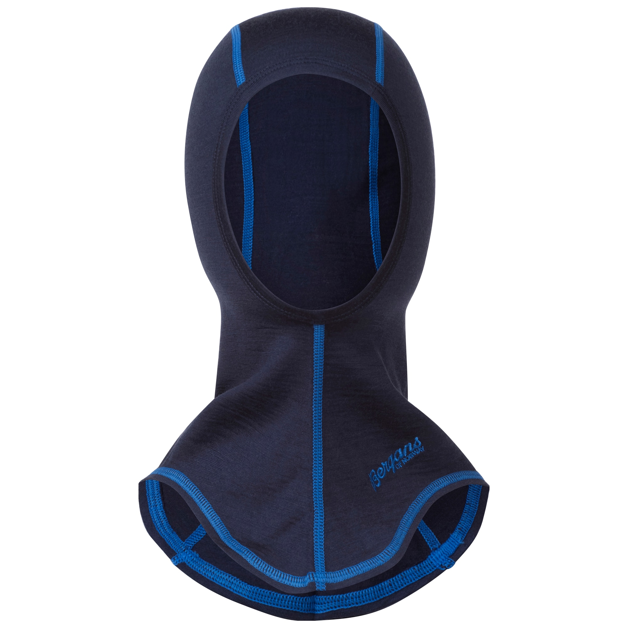 Bergans Wool Junior Balaclava