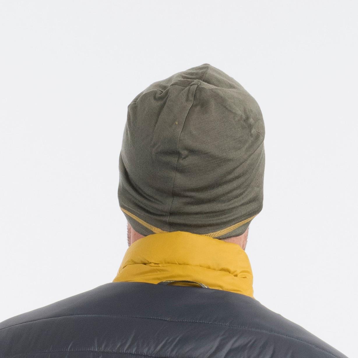 Bergans Wool Beanie