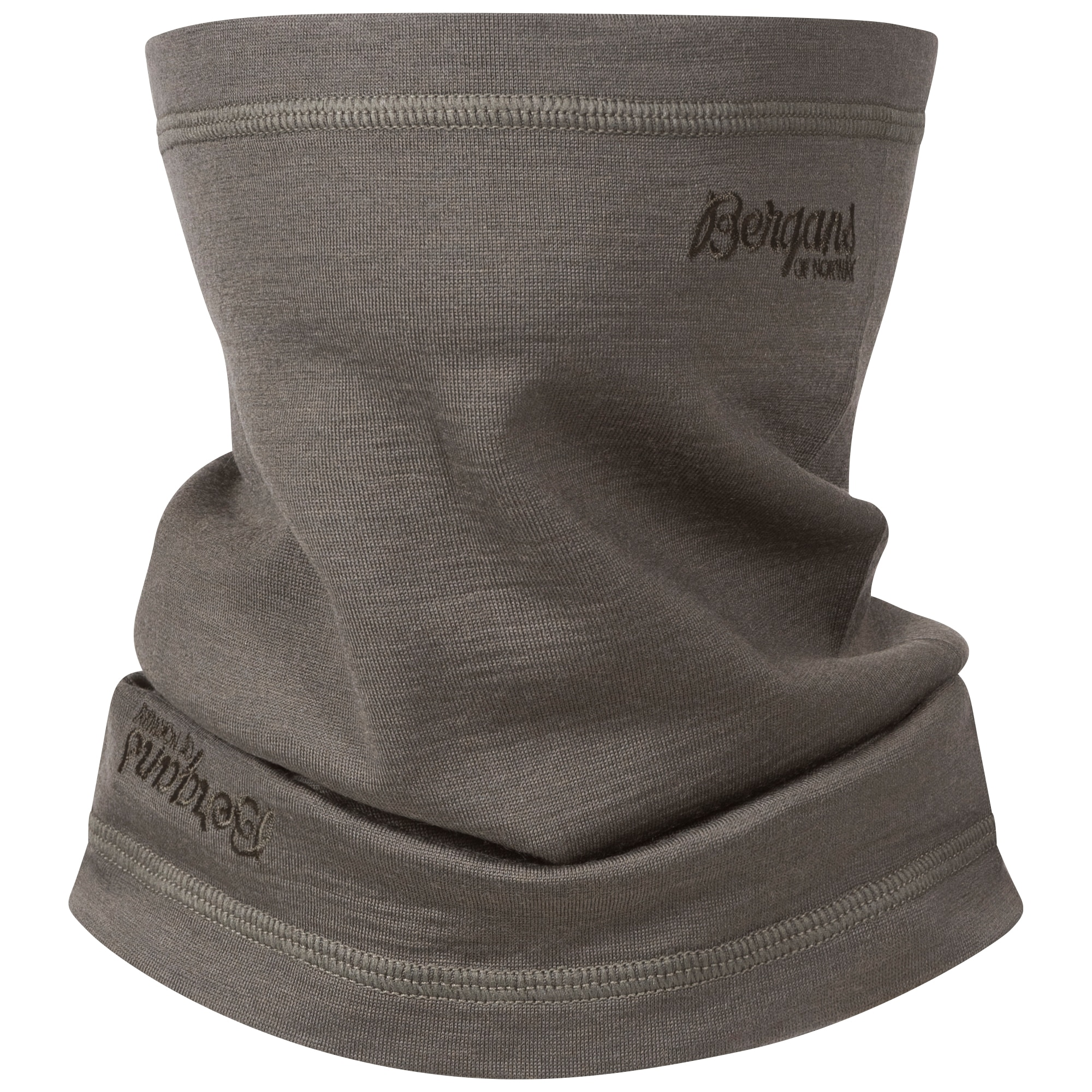 Bergans Wool Neck Warmer