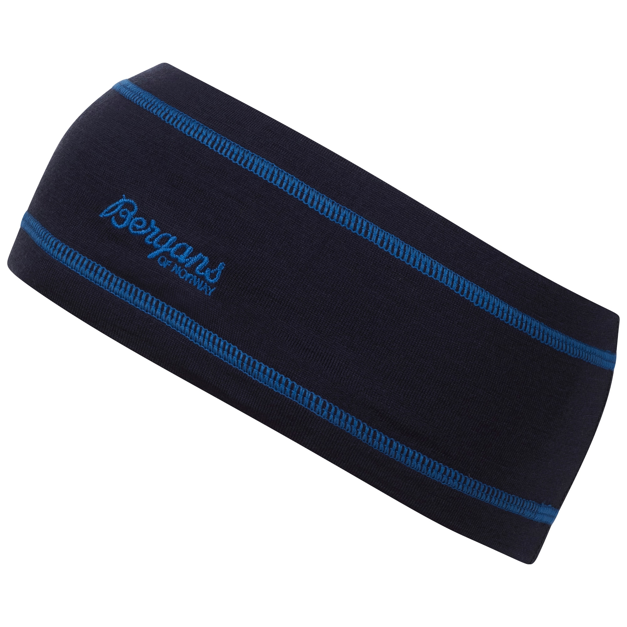 Bergans Wool Junior Headband