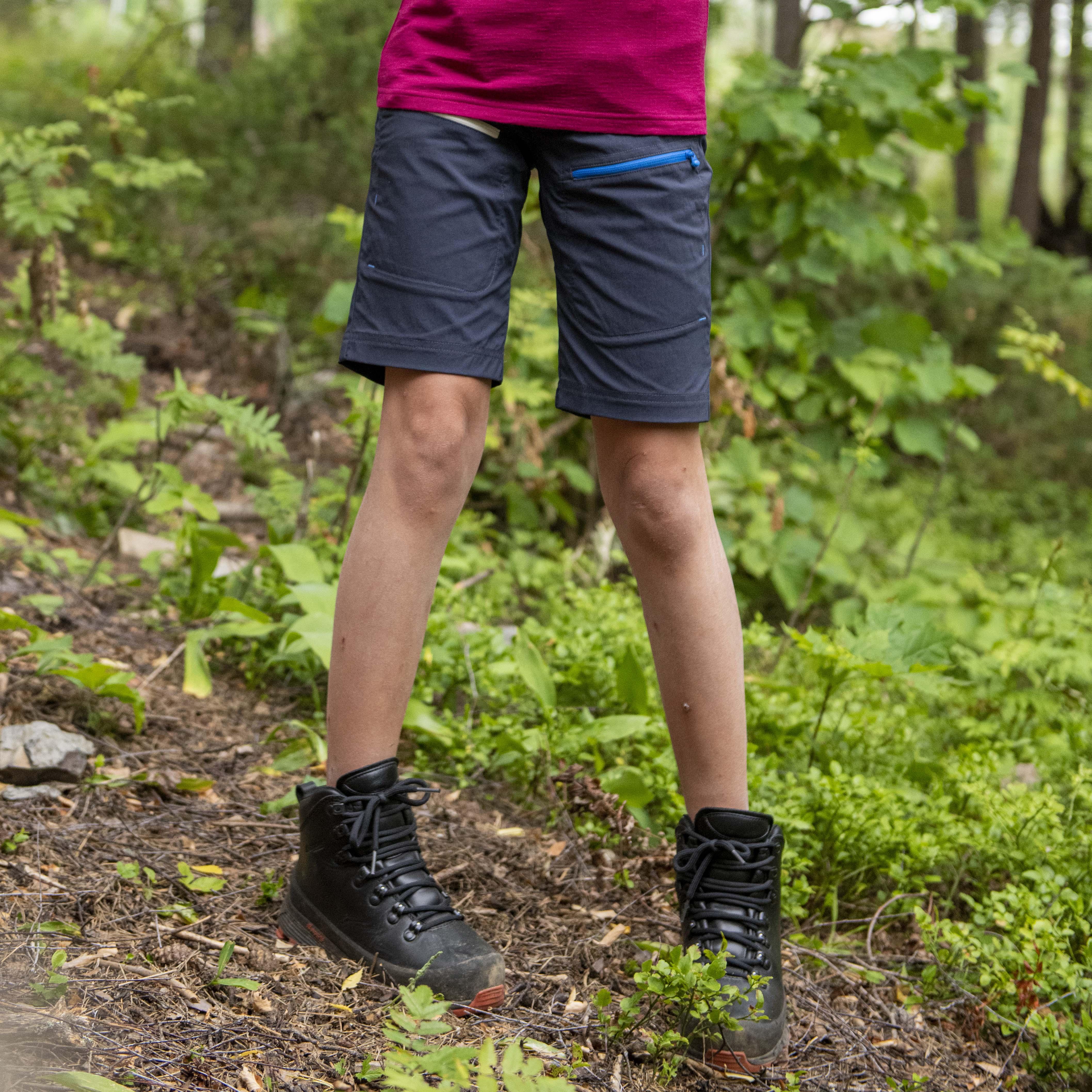 Utne Youth Girl Shorts