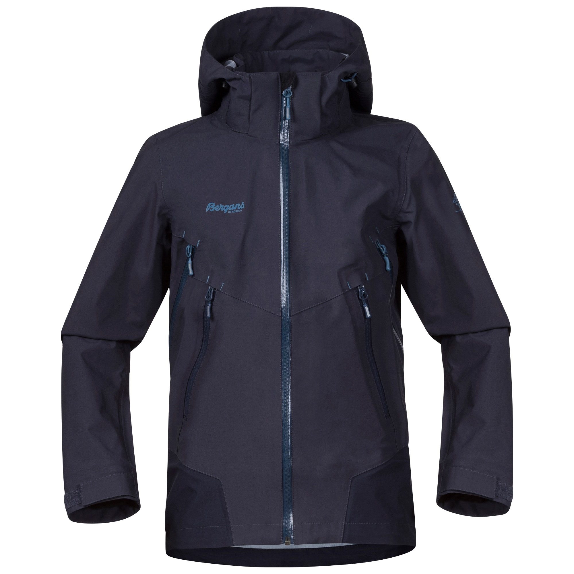 Ervik Youth Jacket