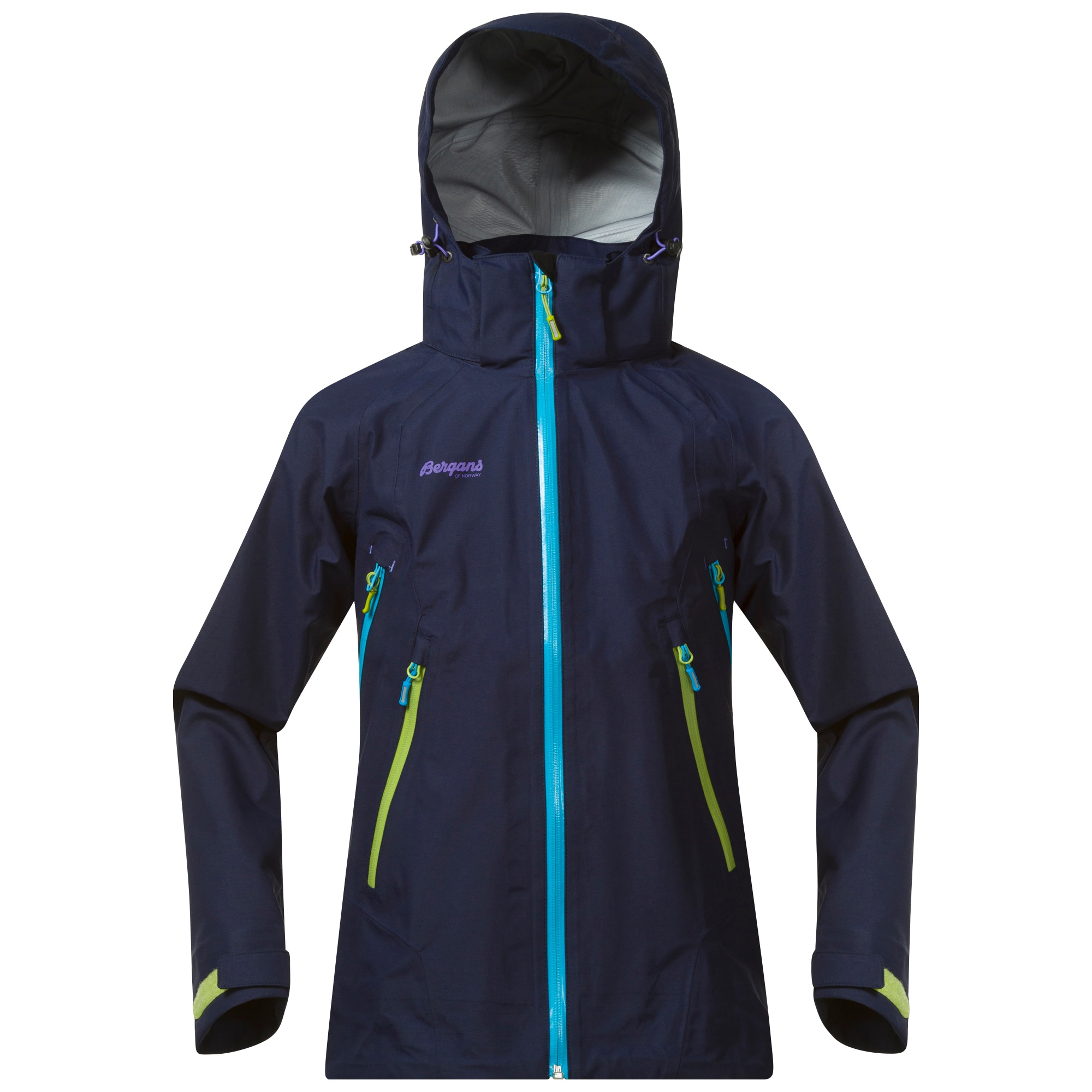 Ervik Youth Girl Jacket
