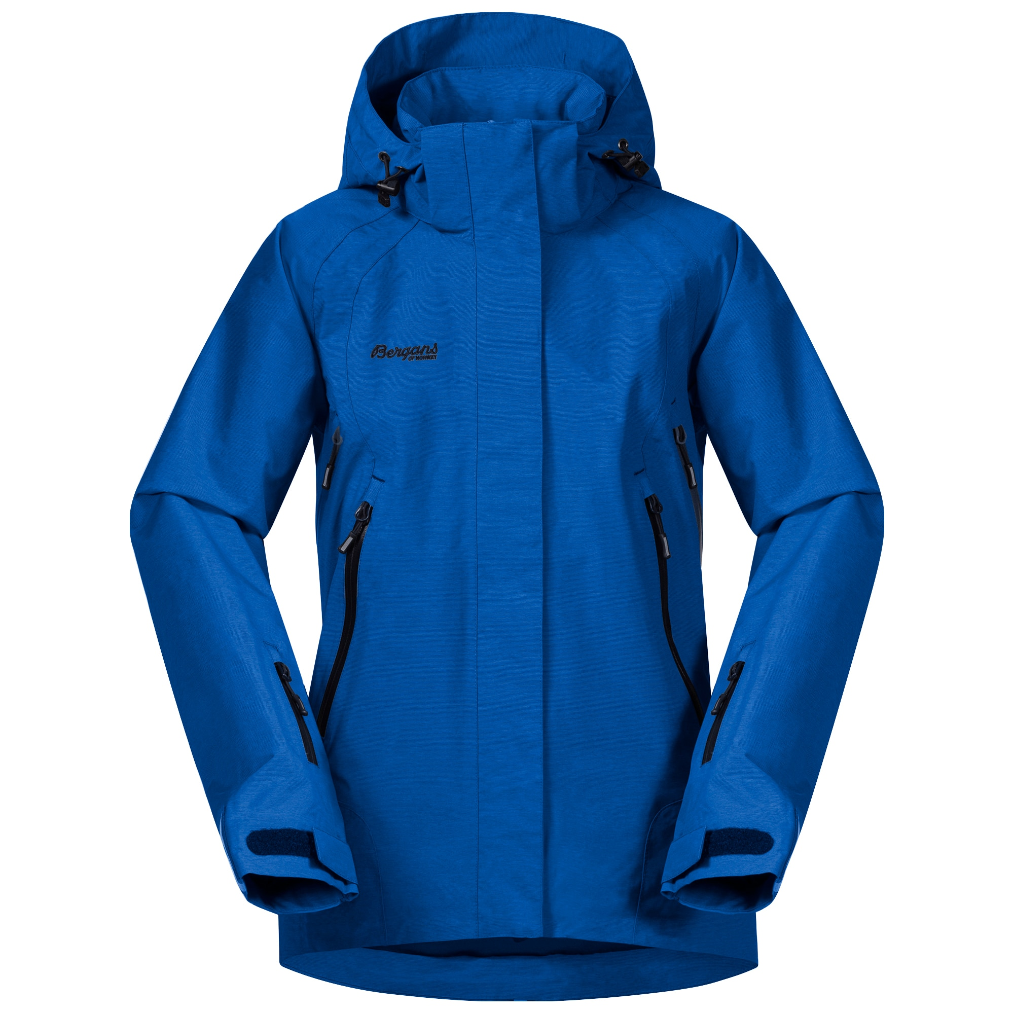Ervik Insulated Youth Girl Jacket