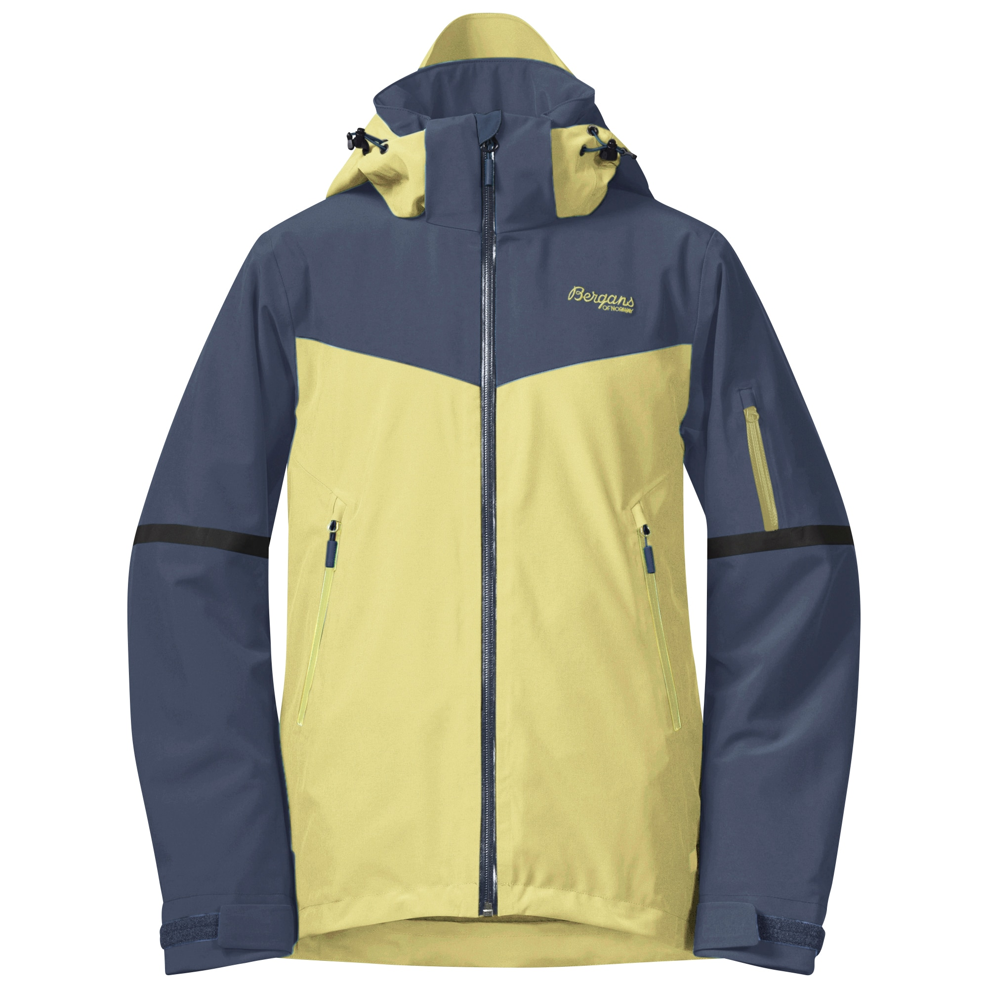 Oppdal Insulated Youth Jacket