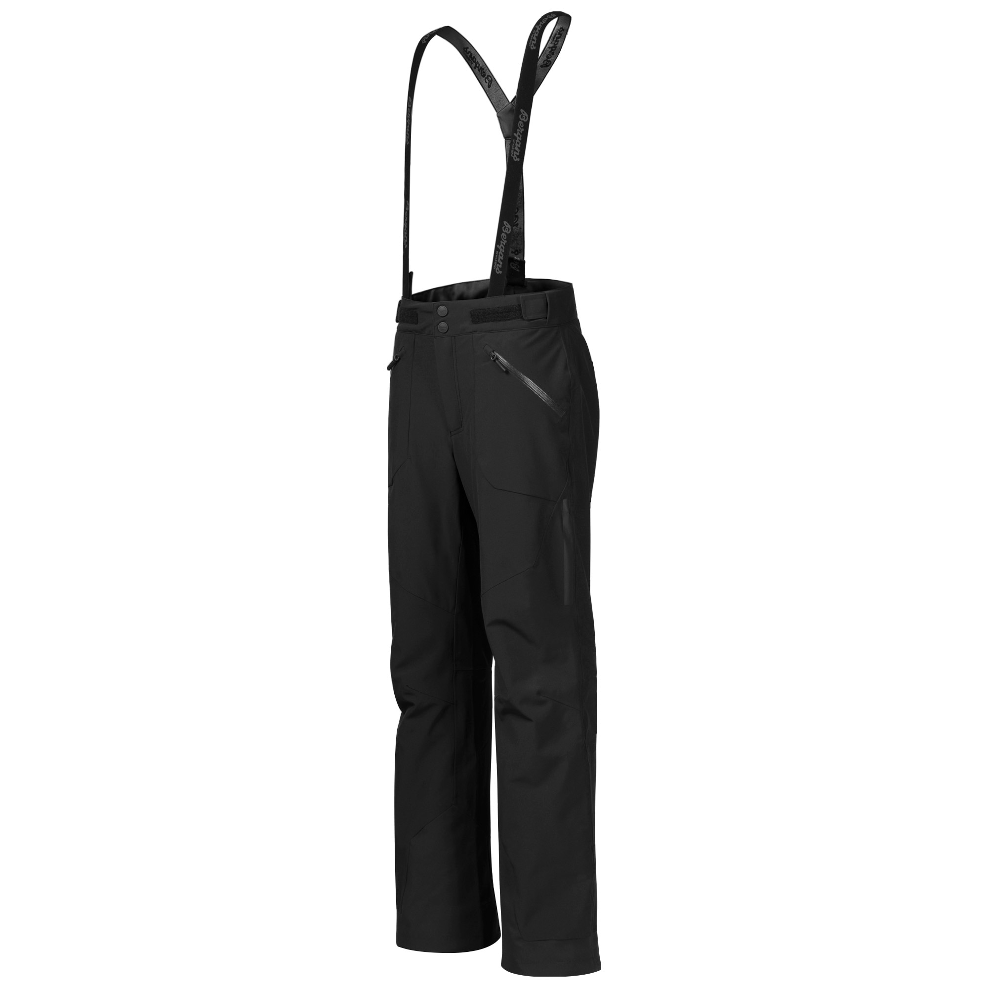 Oppdal Insulated Youth Pants