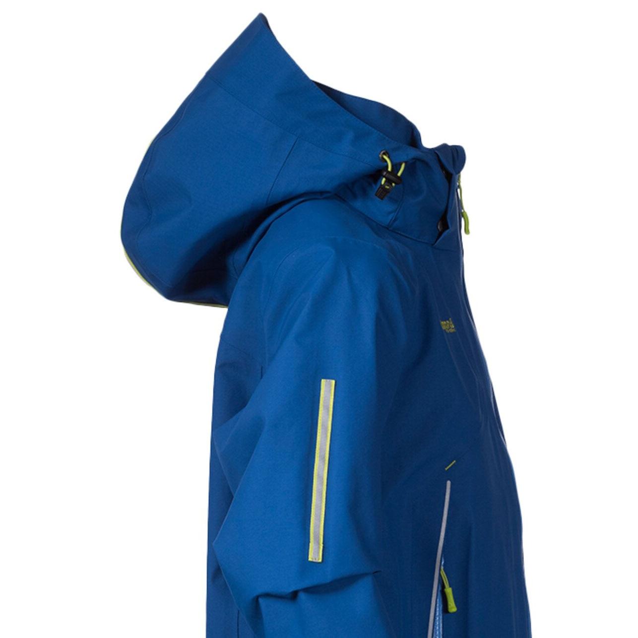 Sjoa 3L Youth Jacket