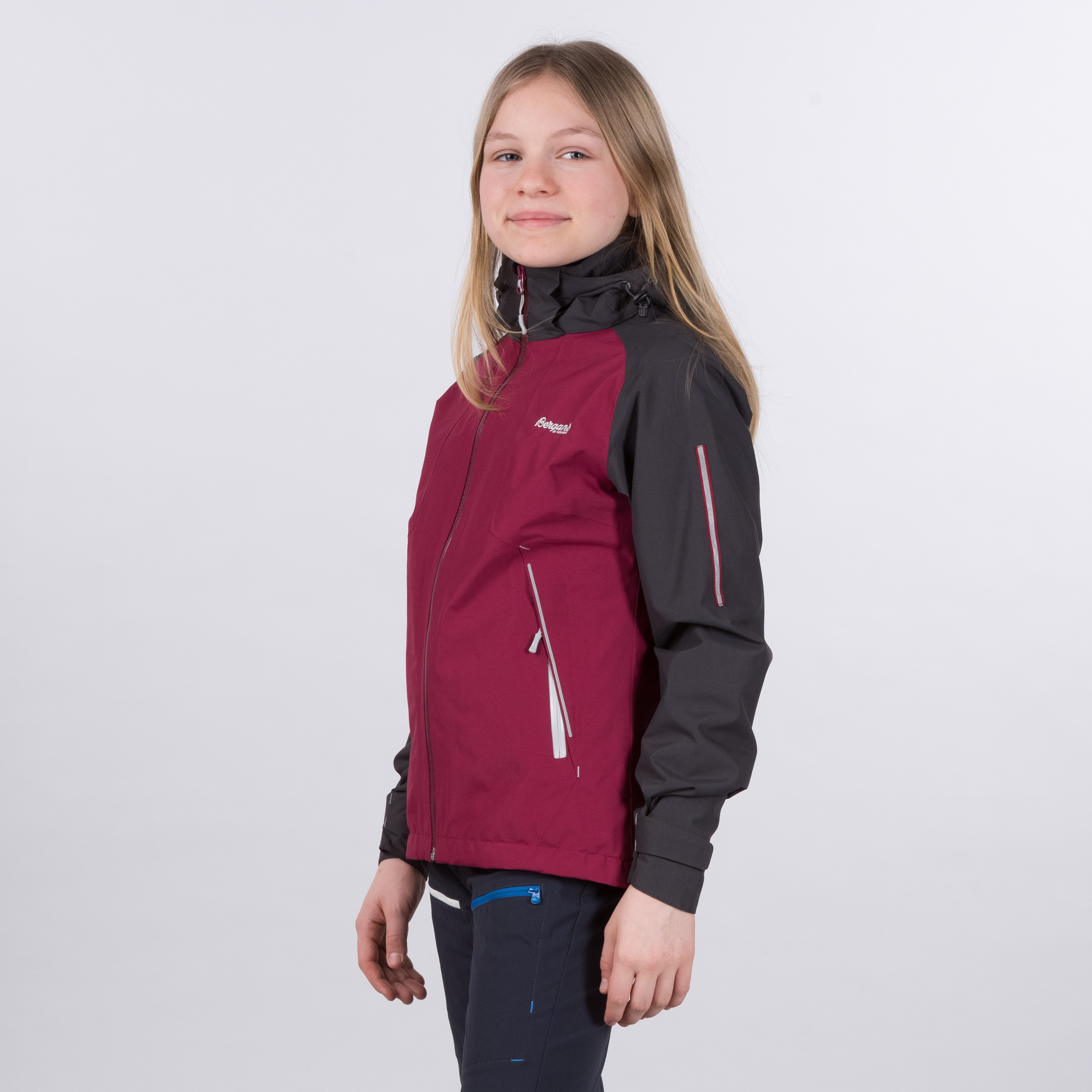 Sjoa 2L Youth Girl Jacket