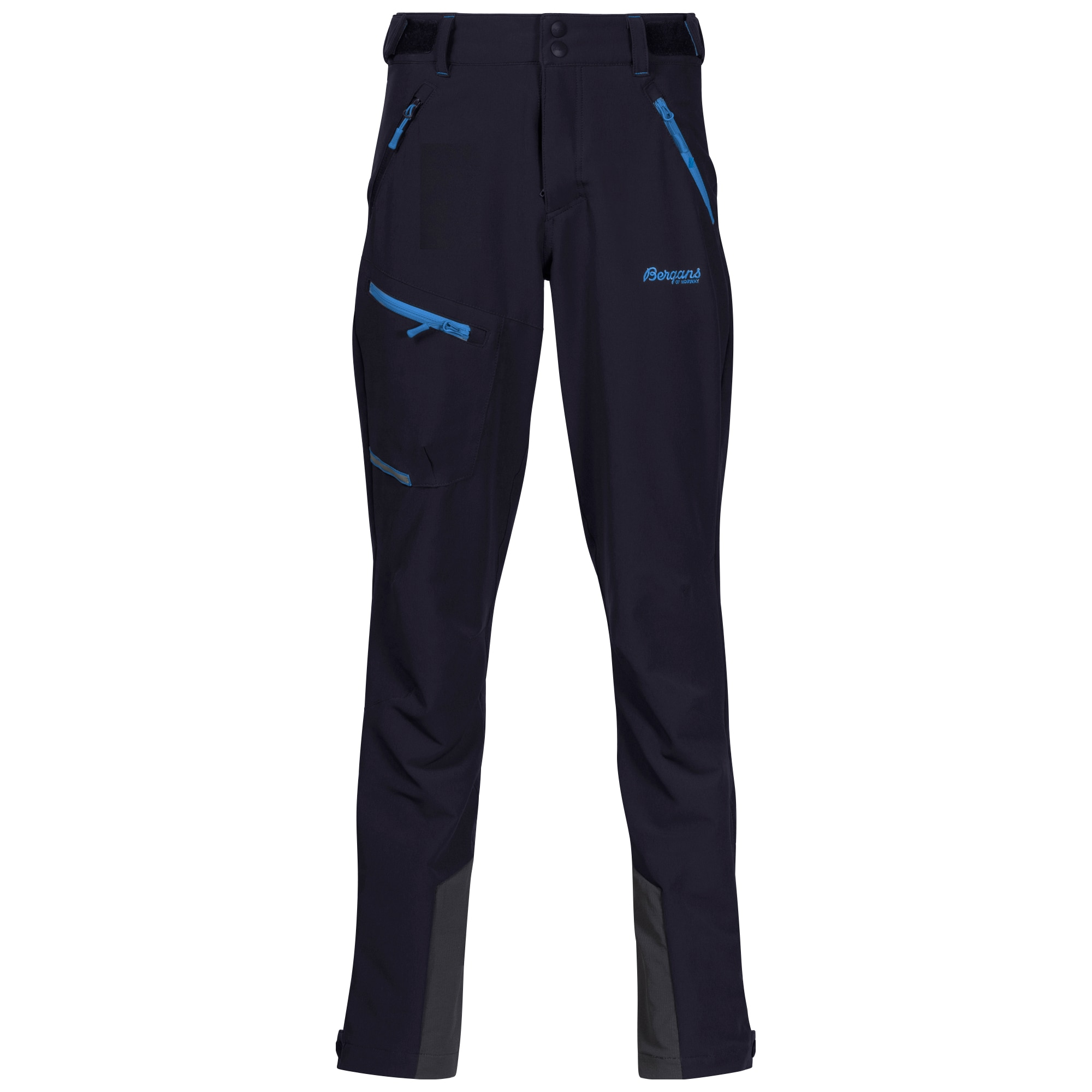 Sjoa Lt Softshell Youth Pants