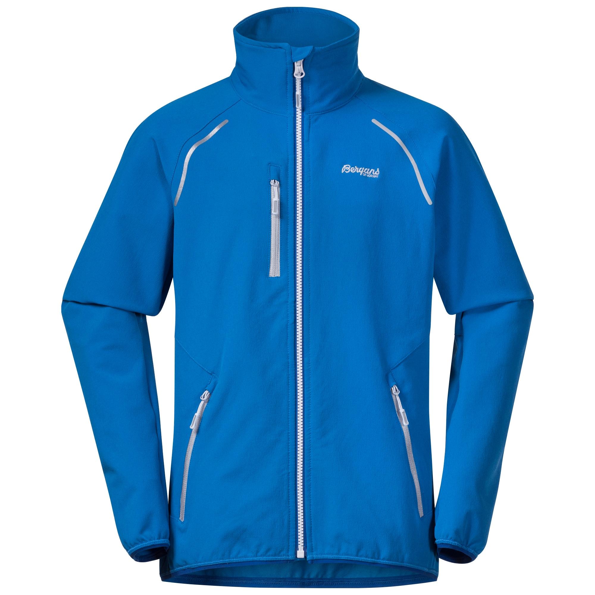 Sjoa Light Softshell Youth Jacket