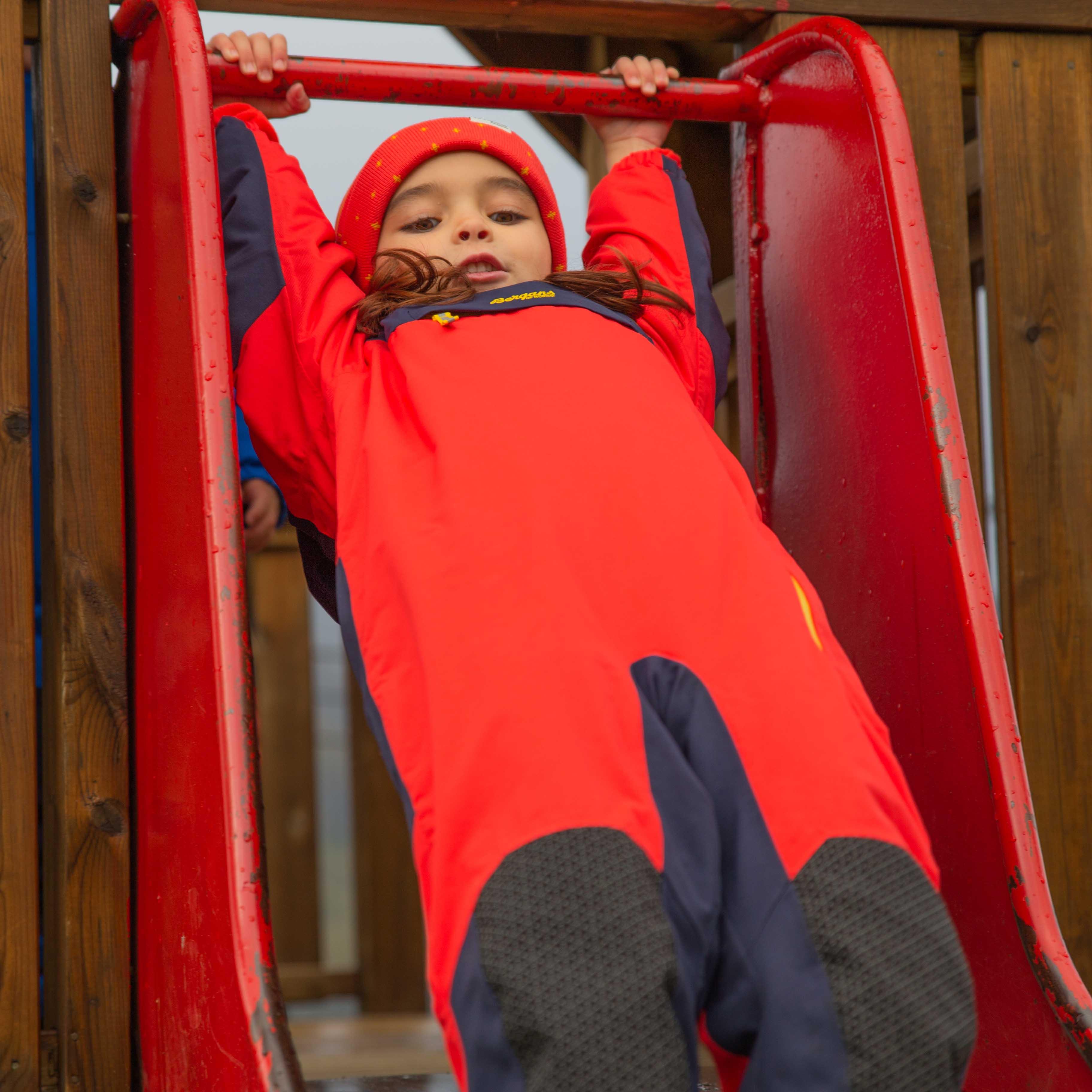 Ruffen Insulated Kids Coverall