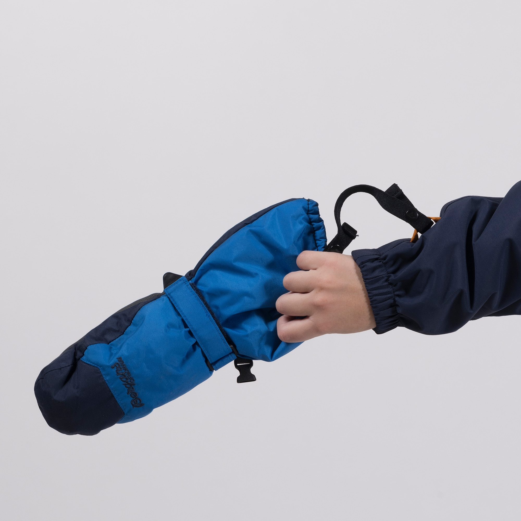 Ruffen Insulated Kids Jacket