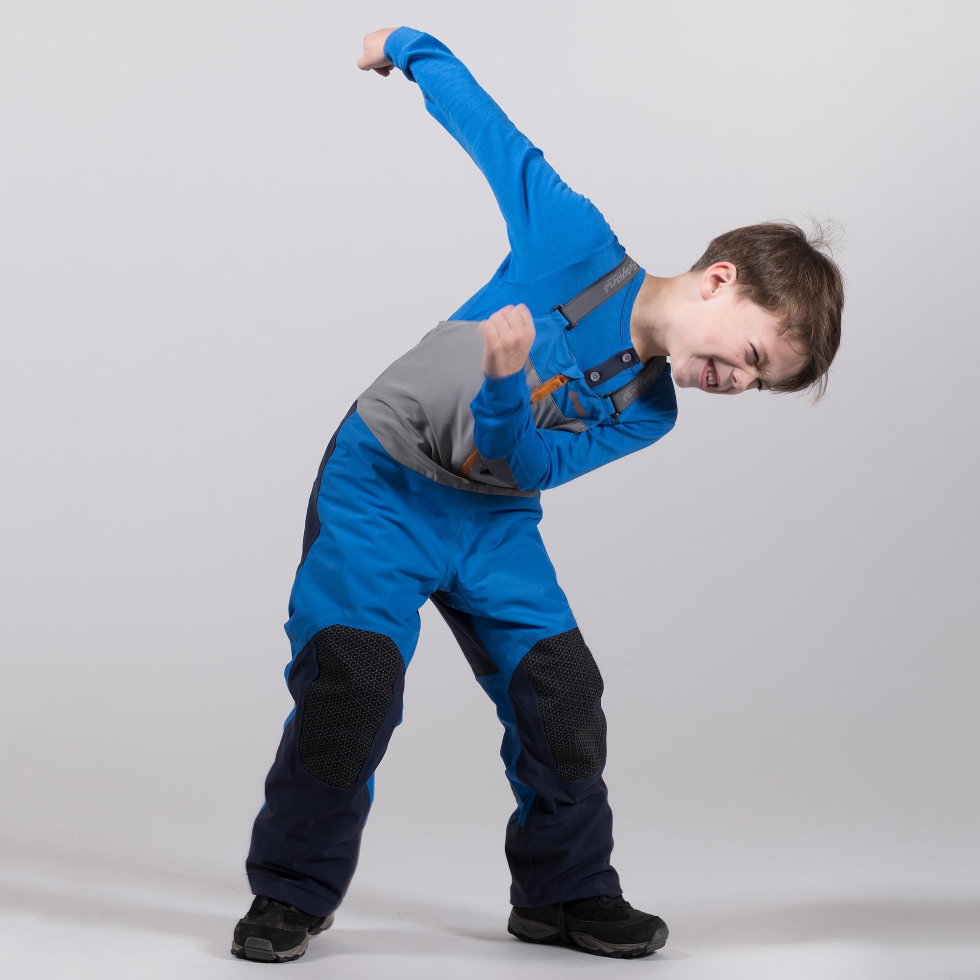 Ruffen Insulated Kids Salopette
