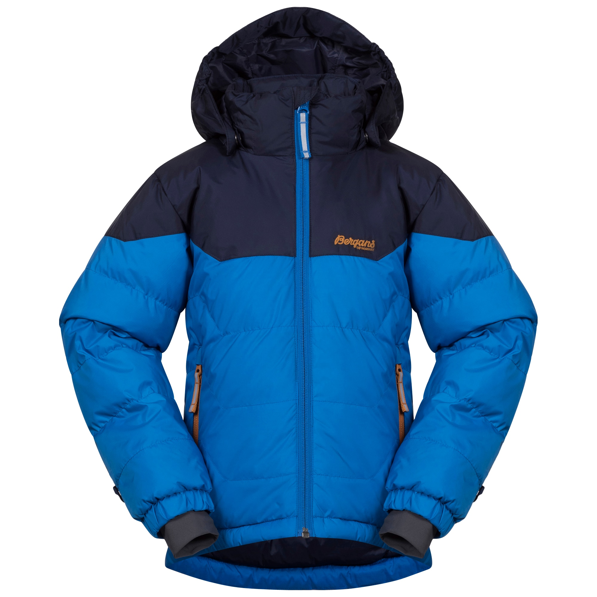 Ruffen Down Kids Jacket