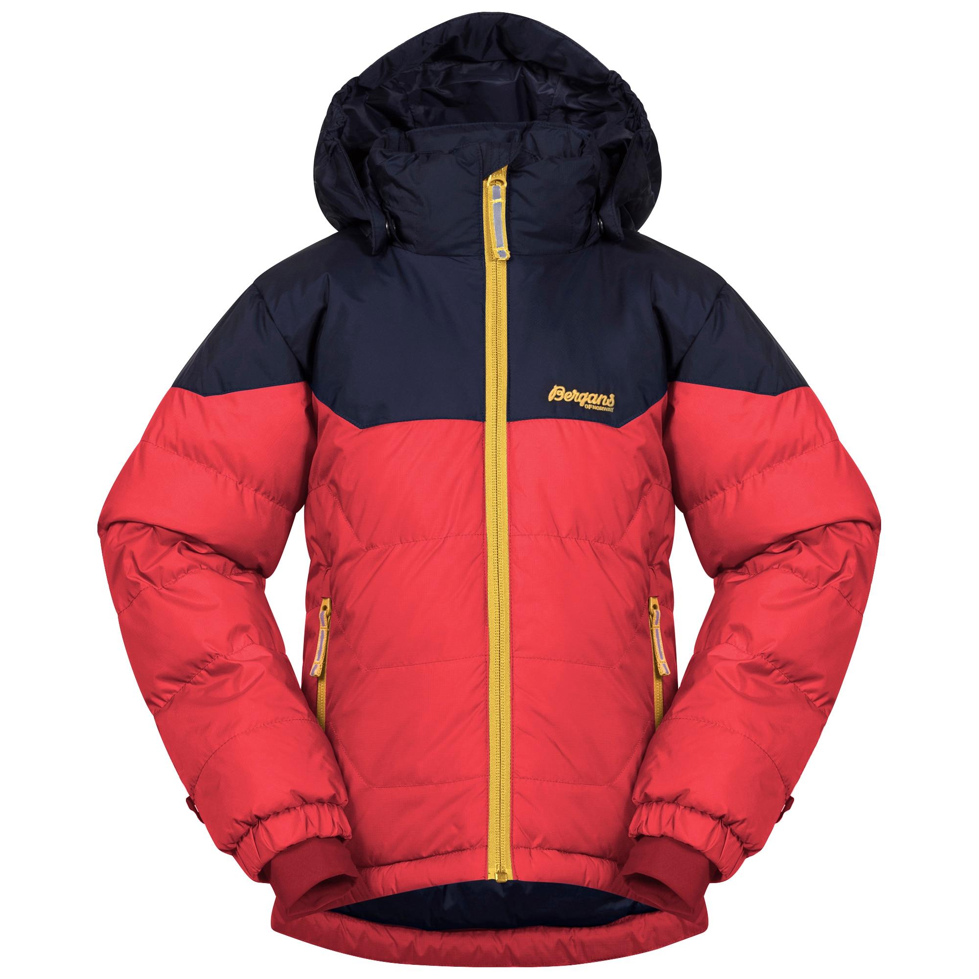Ruffen Down Kids Jacket
