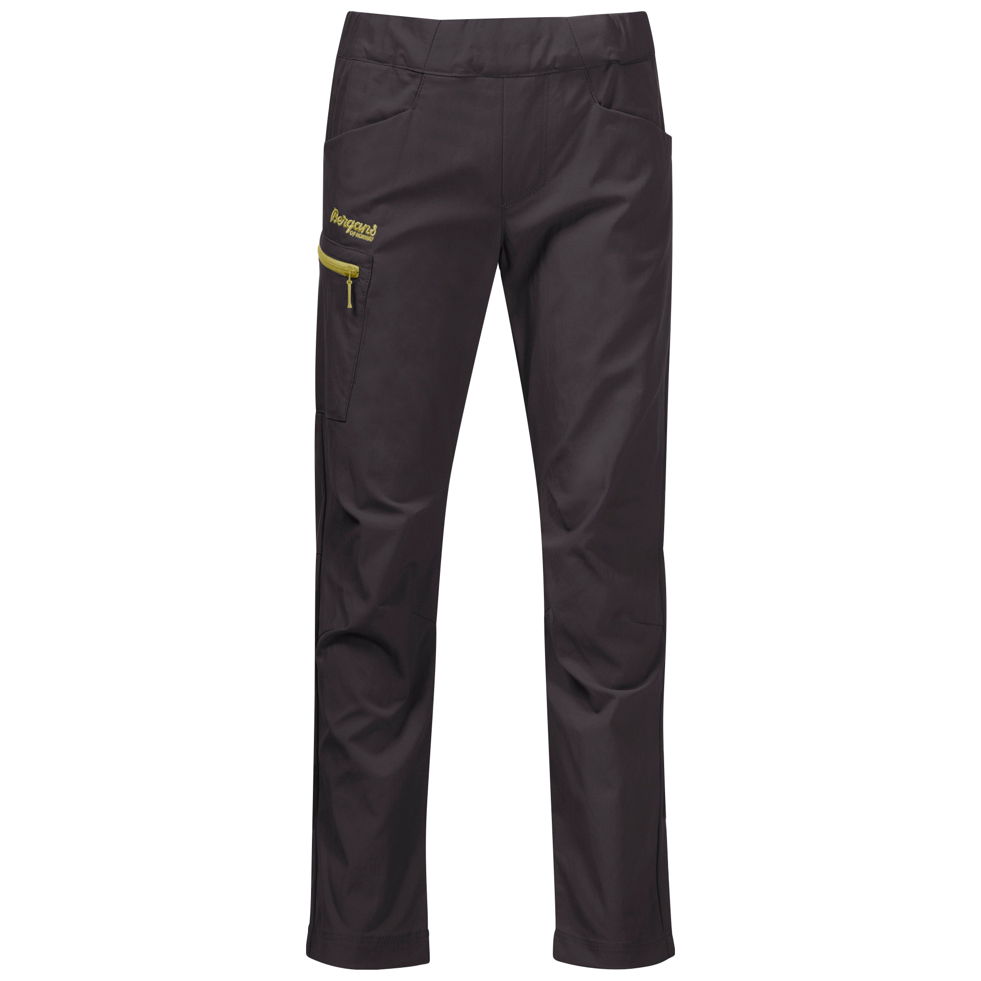 Lilletind V2 Light Softshell Kids Pants