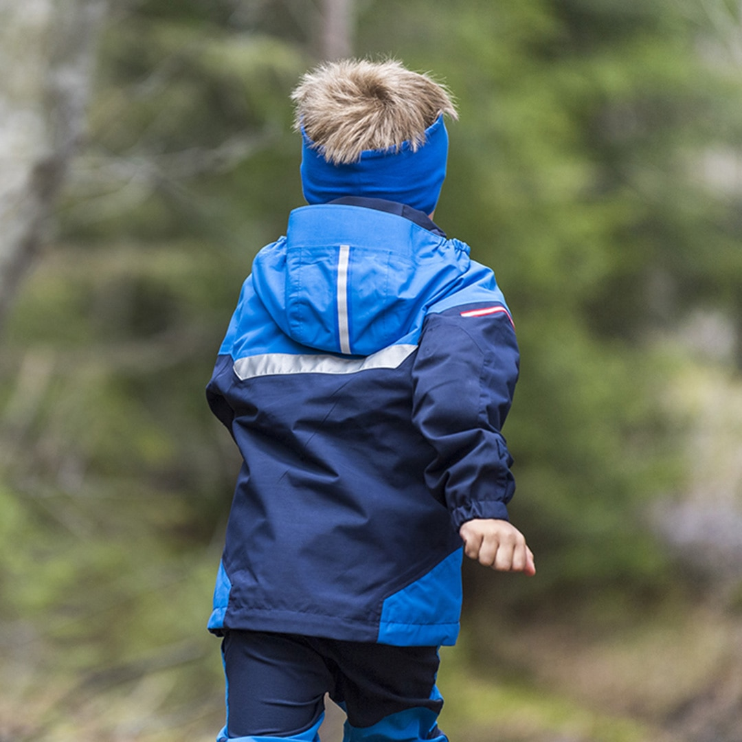 Ruffen Kids Jacket