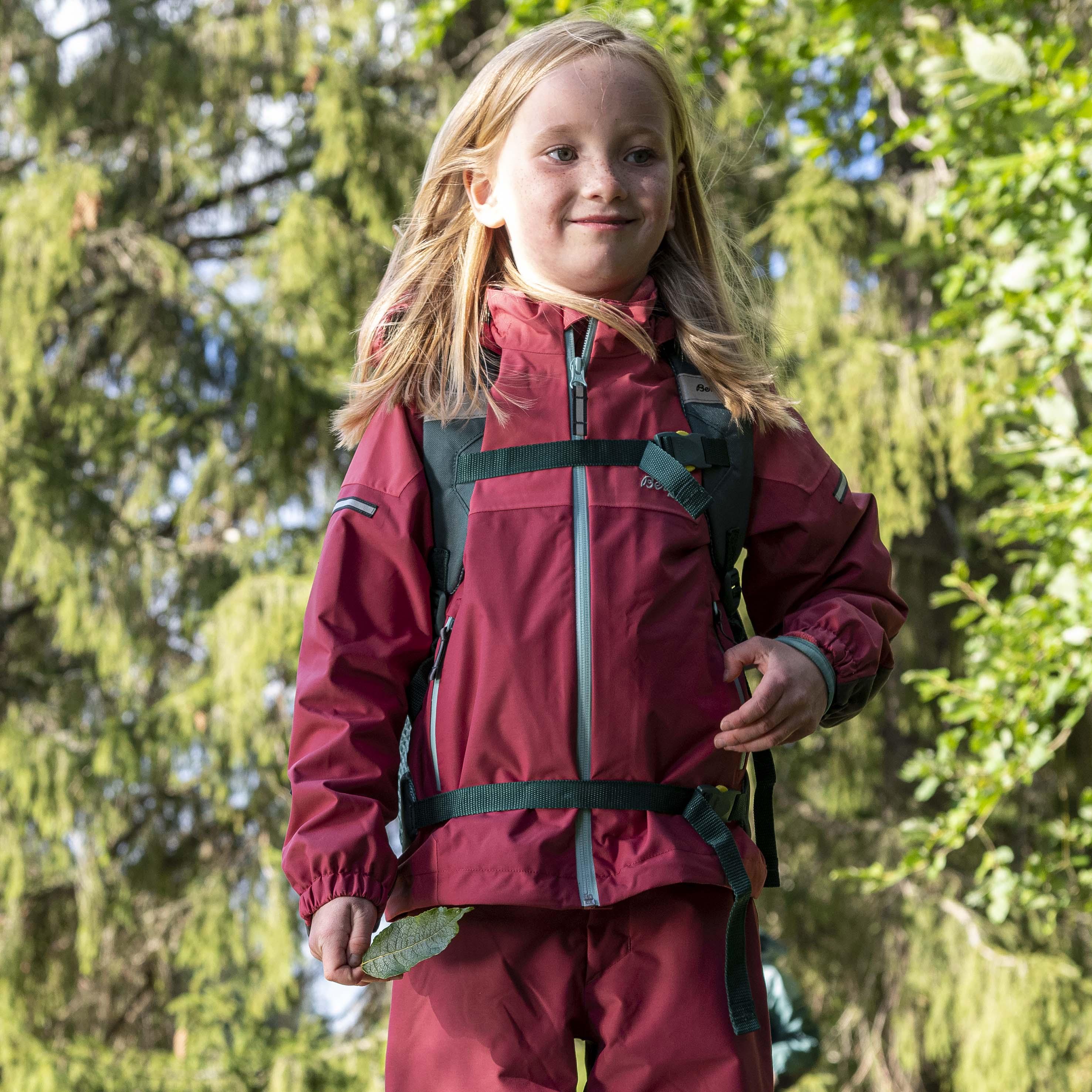 Ruffen Kids Jacket