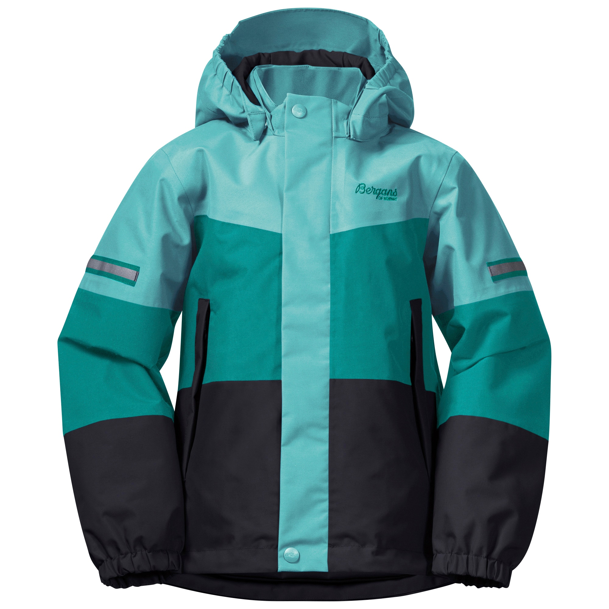 Lilletind Insulated Kids Jacket
