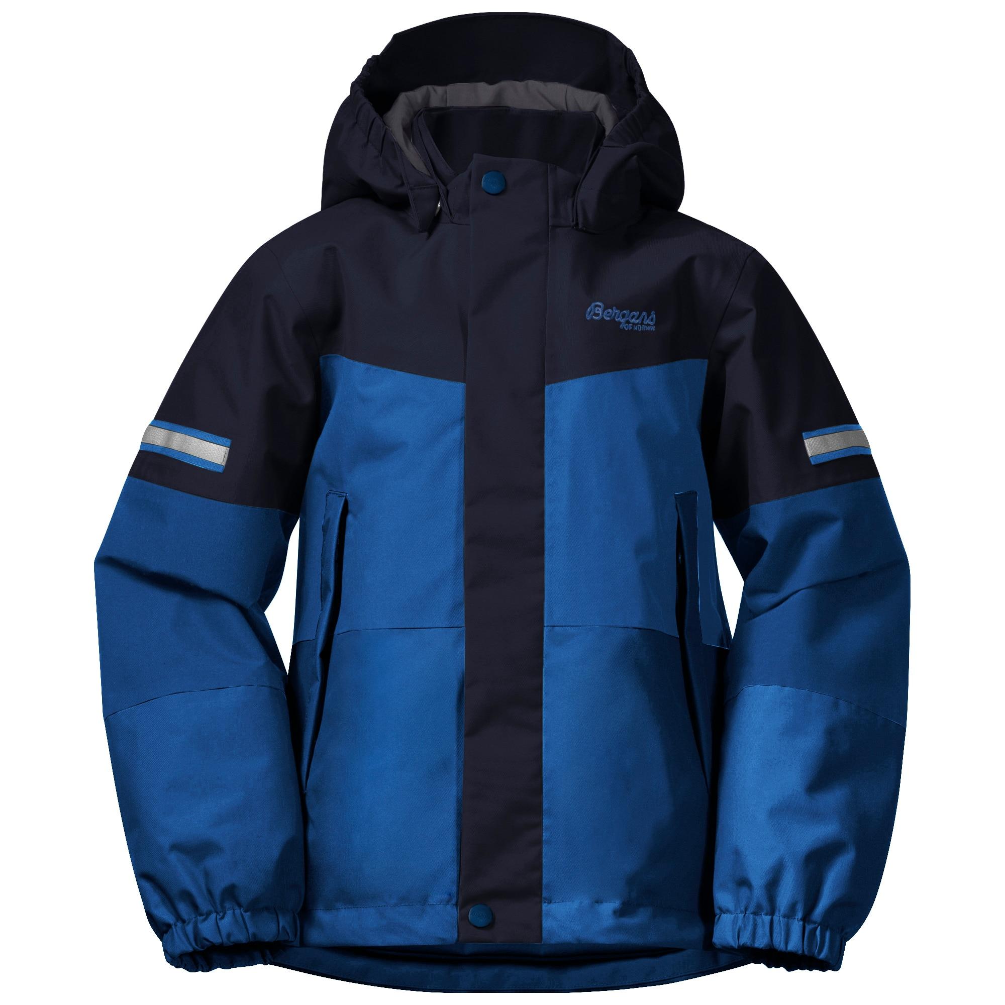 Lilletind Insulated Kids Jacket