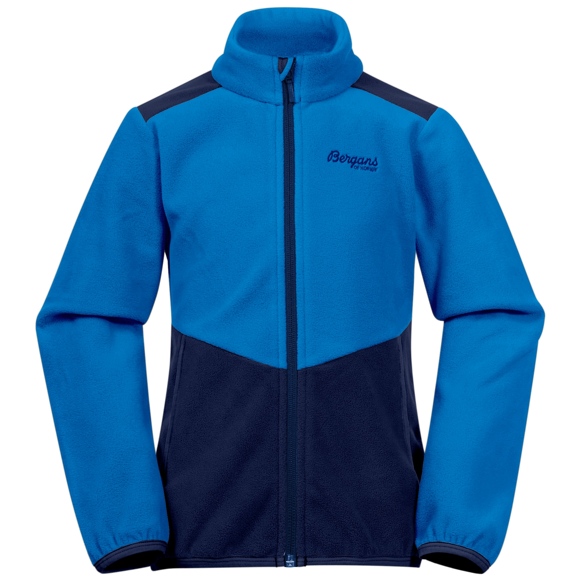 Lilletind Fleece Kids Jacket
